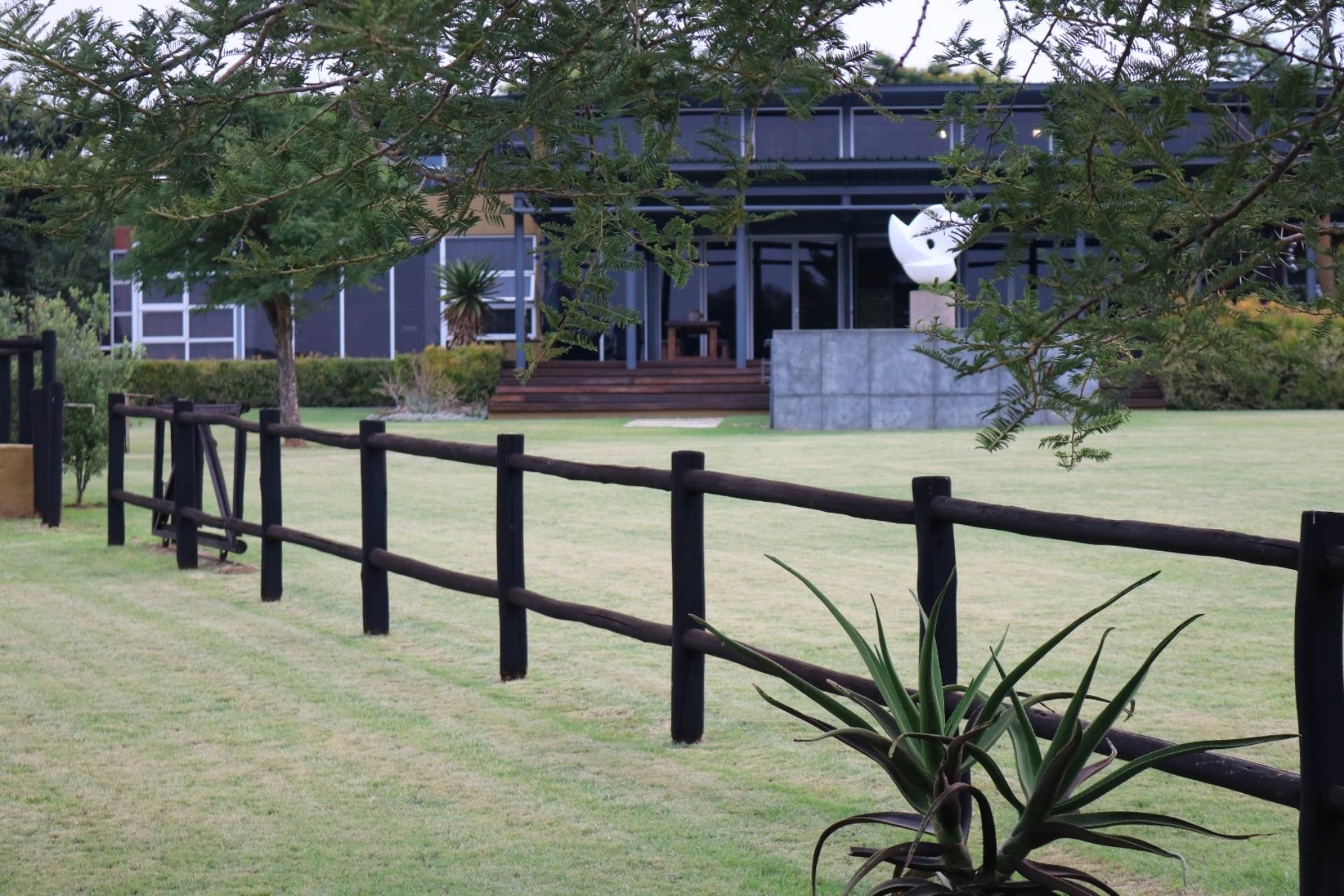 Property and Houses for sale in Mooikloof Equestrian Estate, House, 5 Bedrooms - ZAR 10,500,000