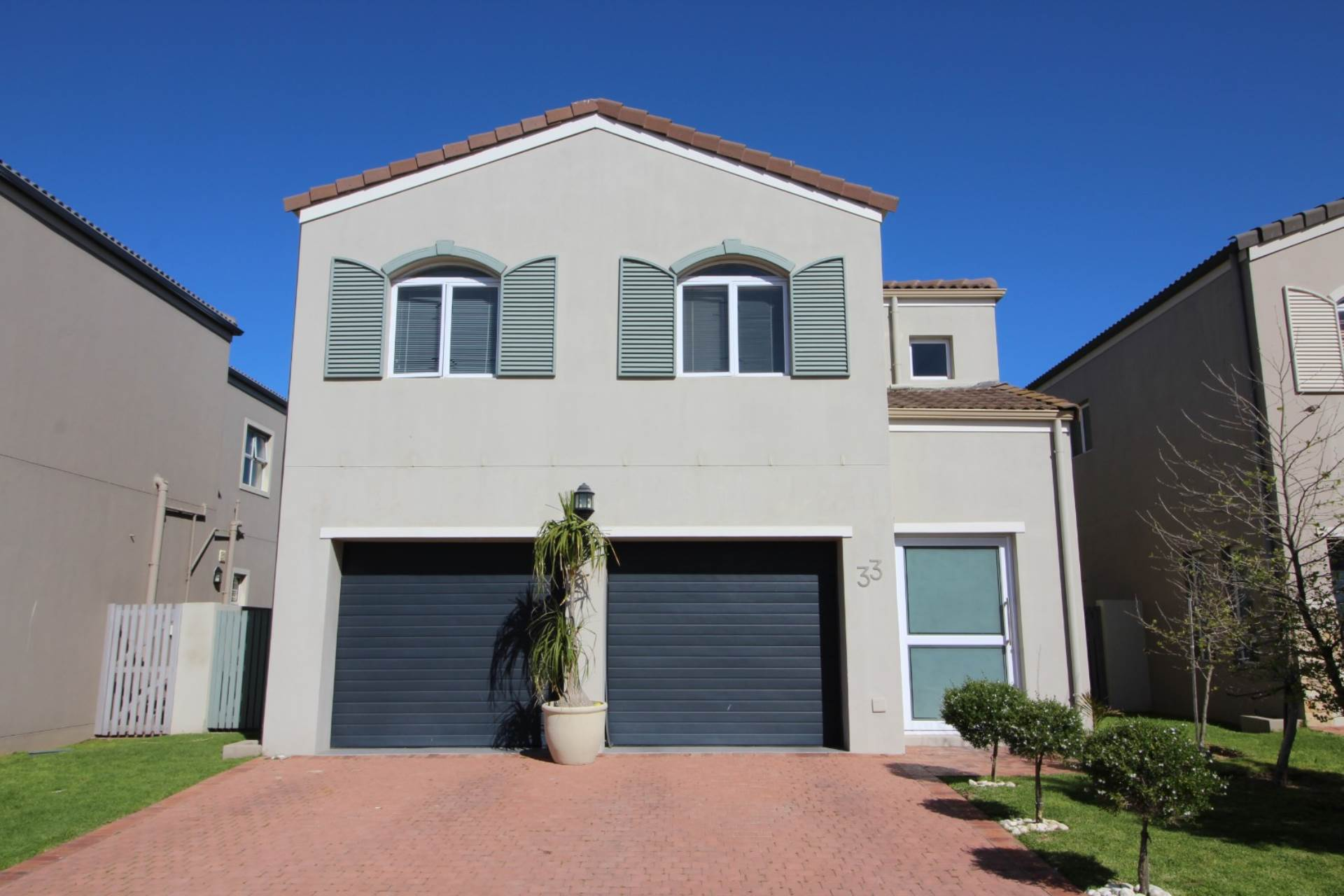 Property and Houses to rent in Durbanville (All), Townhouse, 3 Bedrooms - ZAR , 14,00*,M