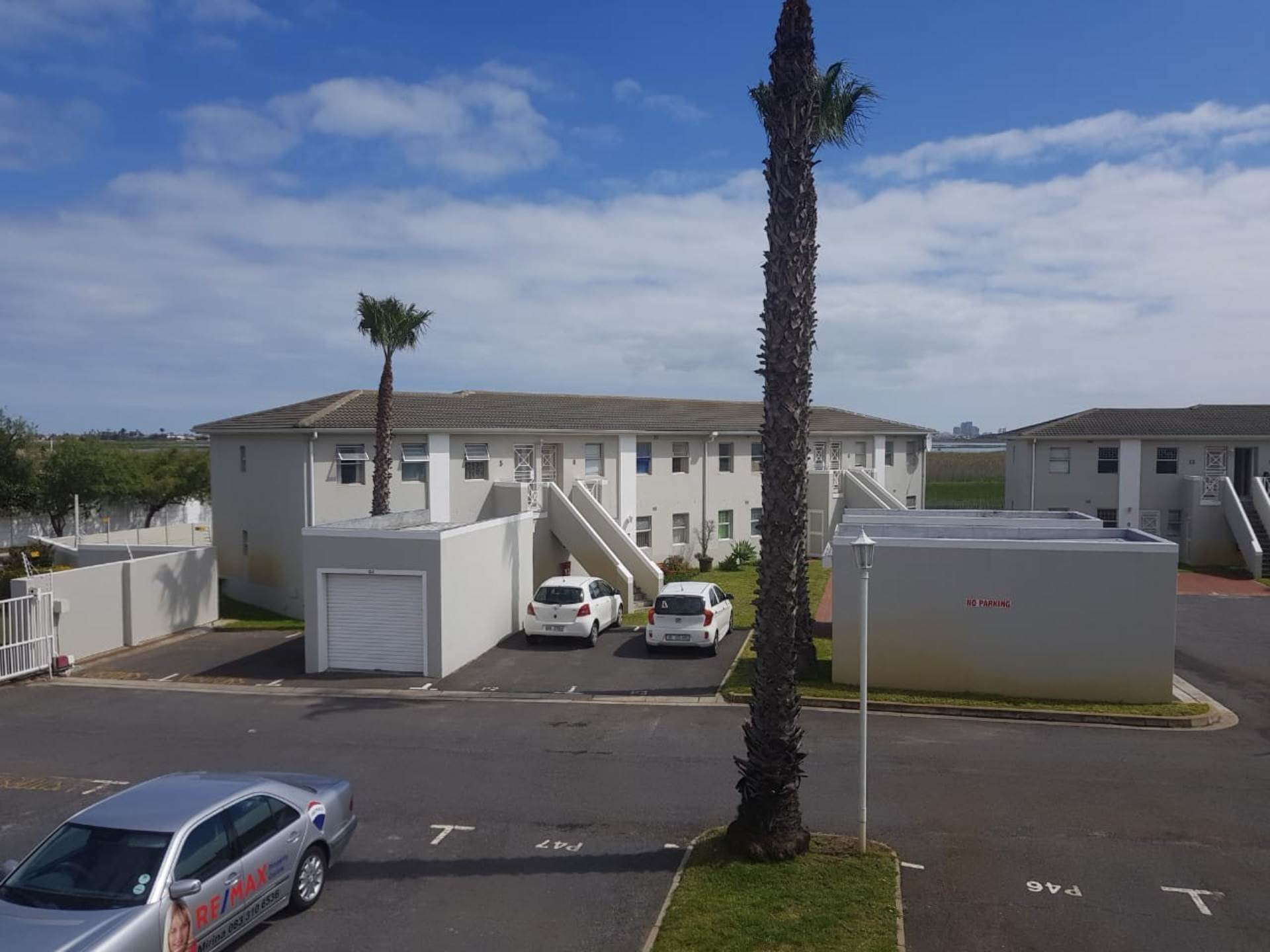 Property and Houses for sale in Milnerton Ridge, Apartment, 1 Bedrooms - ZAR 885,000