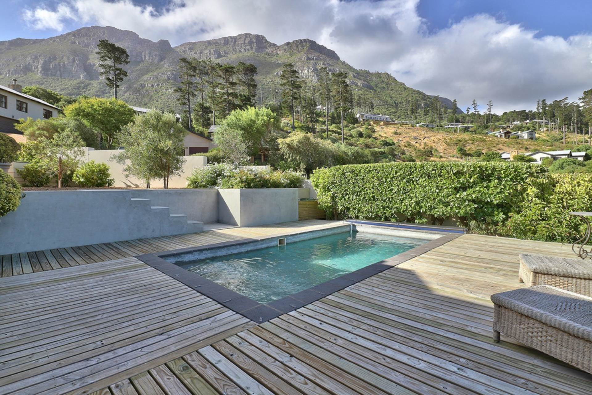 Property and Houses to rent in Hout Bay (All), House, 4 Bedrooms - ZAR , 40,00*,M