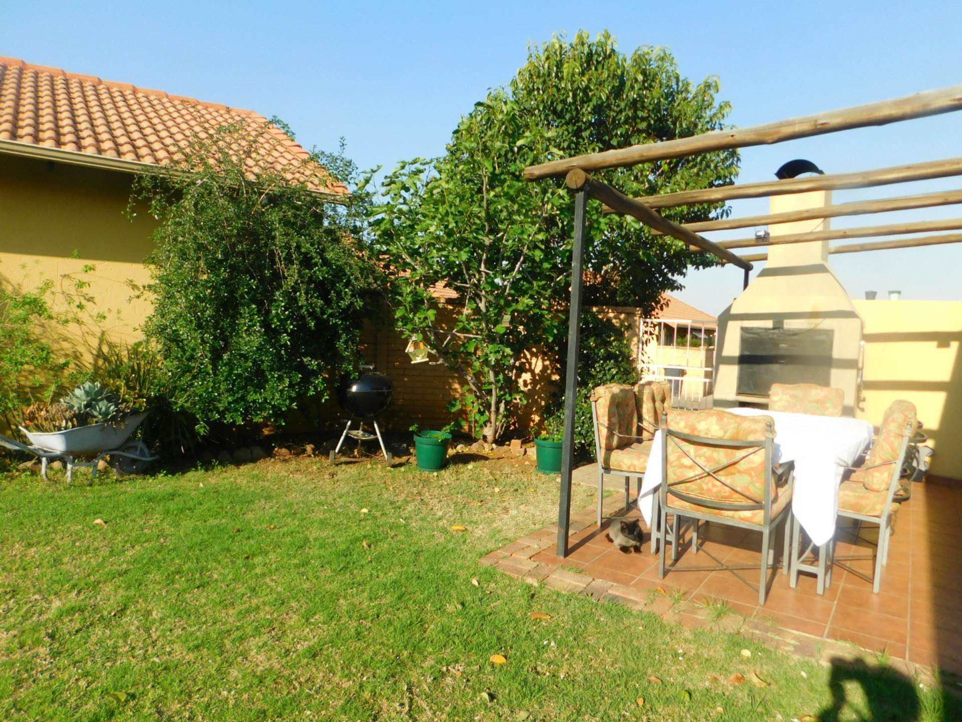 Pretoria, Willow Park Manor Property  | Houses For Sale Willow Park Manor, WILLOW PARK MANOR, Townhouse 3 bedrooms property for sale Price:1,140,000