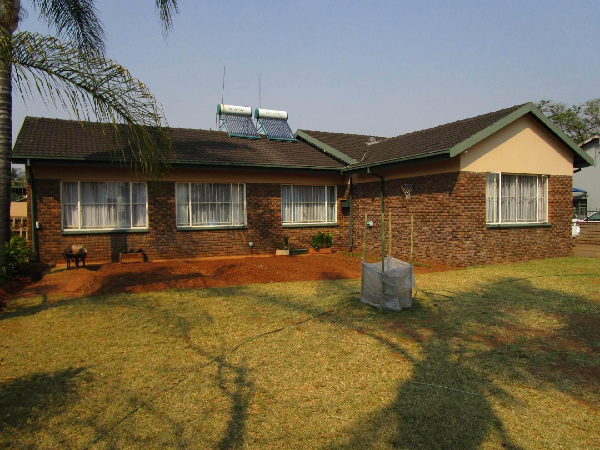 Pretoria, Meyerspark Property  | Houses For Sale Meyerspark, MEYERSPARK, House 3 bedrooms property for sale Price:1,695,000