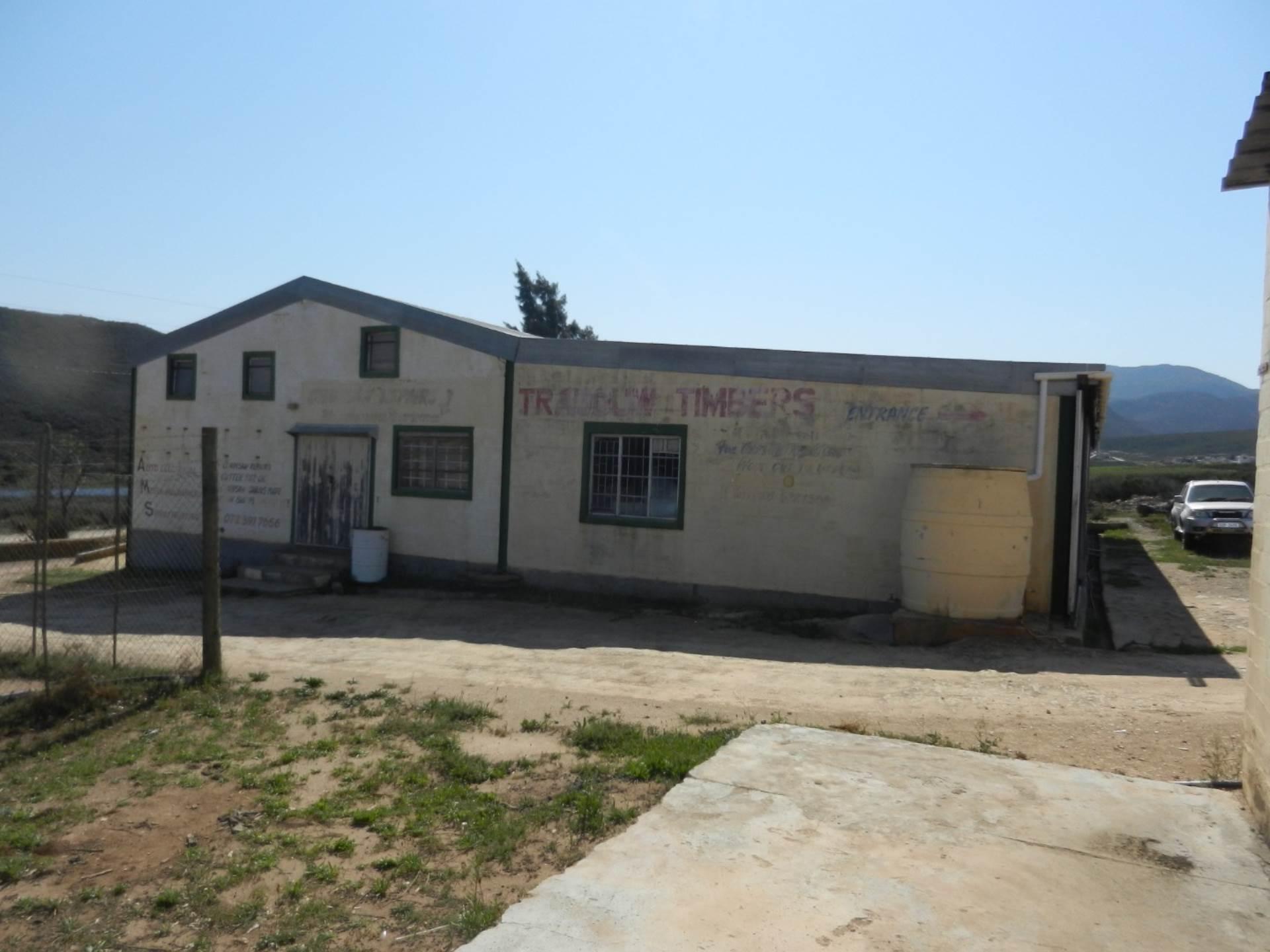 Barrydale, Barrydale Property  | Houses For Sale Barrydale, BARRYDALE, Commercial  property for sale Price:1,800,000