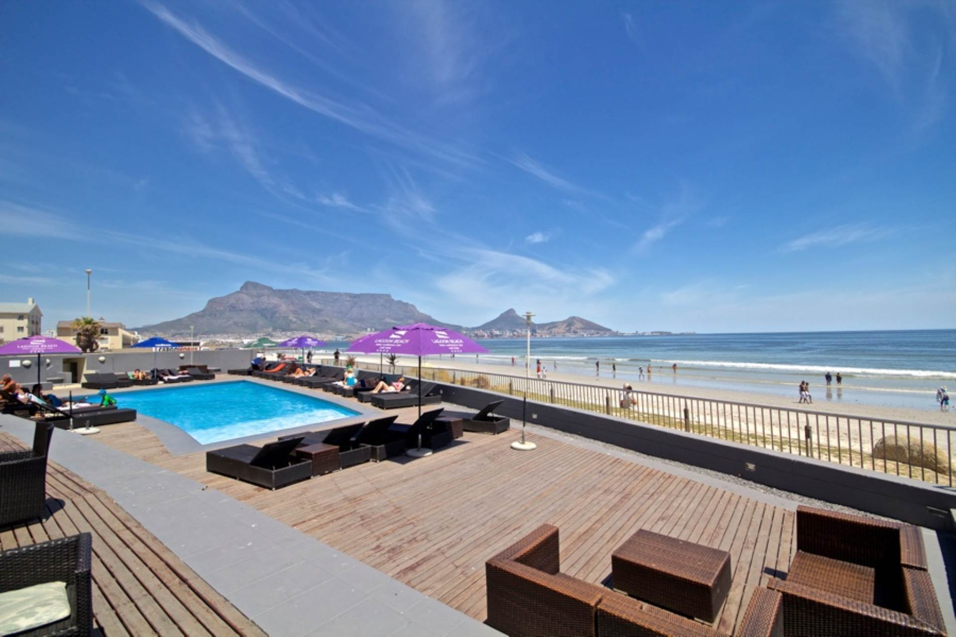 Cape Town, Lagoon Beach Property  | Houses For Sale Lagoon Beach, LAGOON BEACH, Apartment 2 bedrooms property for sale Price:3,100,000