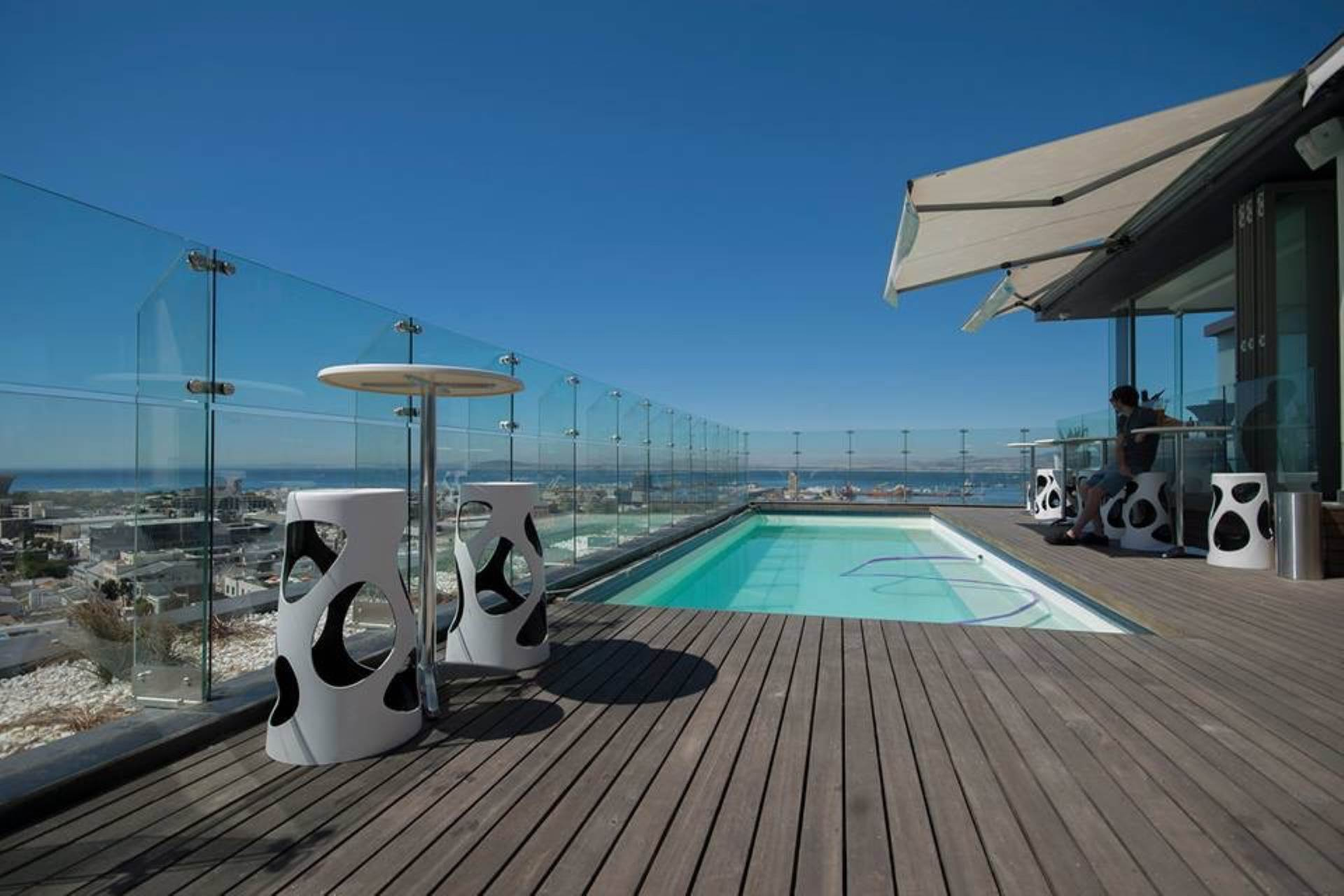 Cape Town, De Waterkant Property  | Houses To Rent De Waterkant, DE WATERKANT, Penthouse 3 bedrooms property to rent Price:, 45,00*