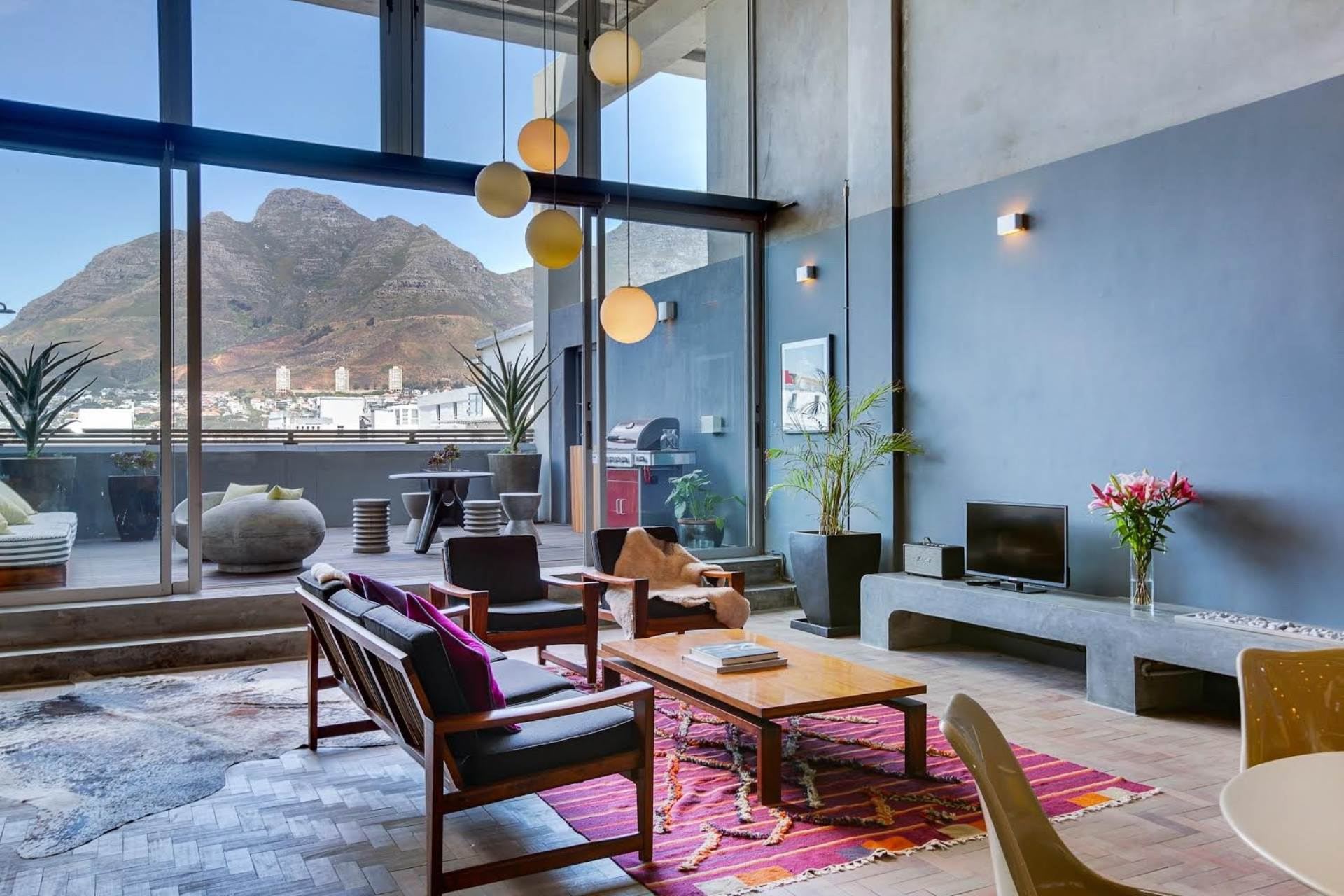 Cape Town, Gardens Property    Houses For Sale Gardens, GARDENS, Apartment 2 bedrooms property for sale Price:8,650,000