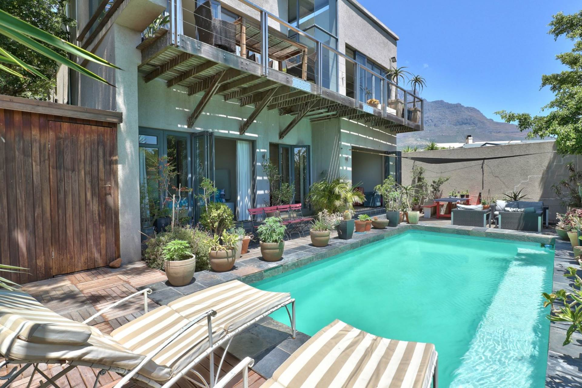 Cape Town, Devils Peak Property  | Houses For Sale Devils Peak, DEVILS PEAK, House 6 bedrooms property for sale Price:7,600,000