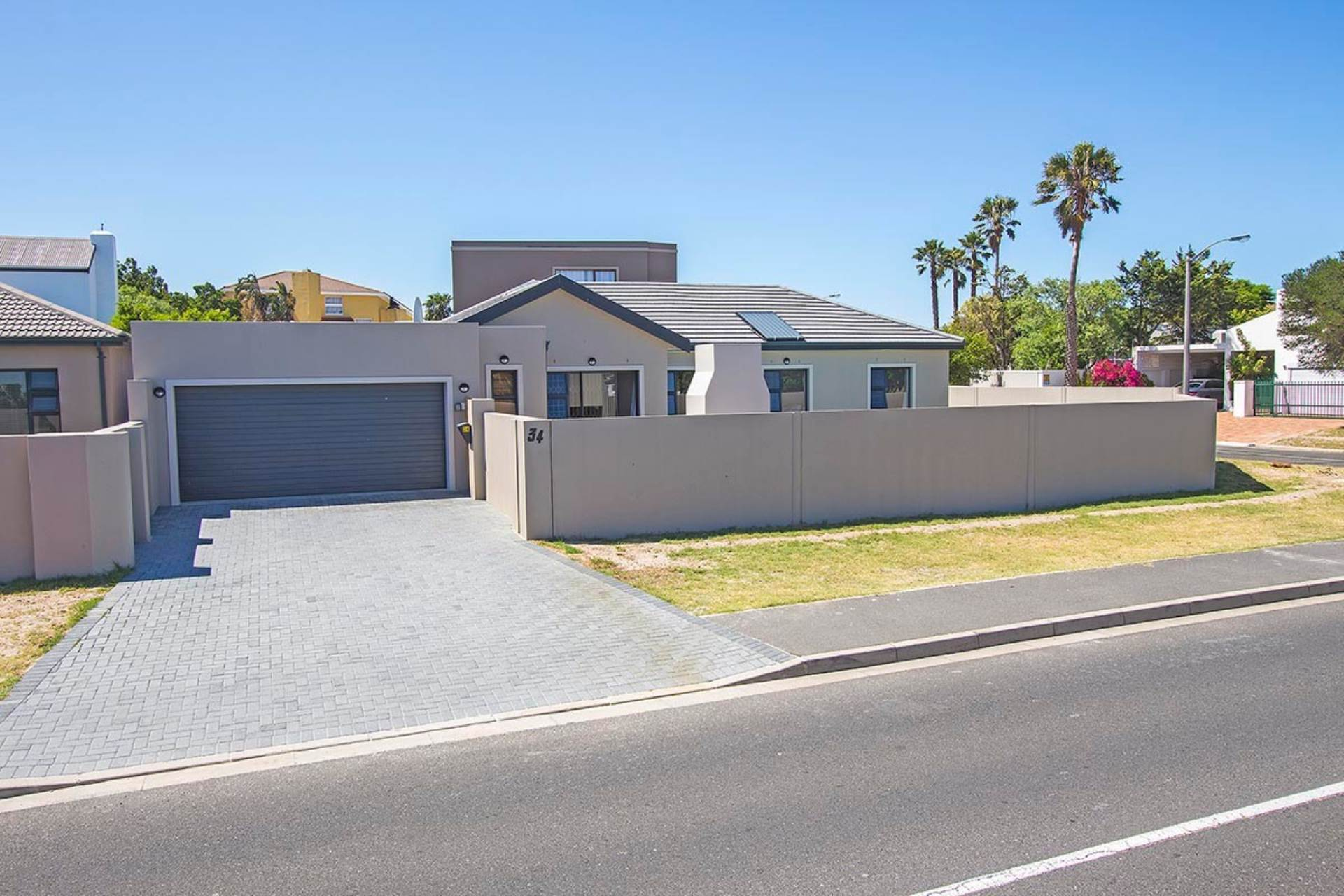 Property and Houses for sale in Milnerton Ridge, House, 3 Bedrooms - ZAR 3,395,000