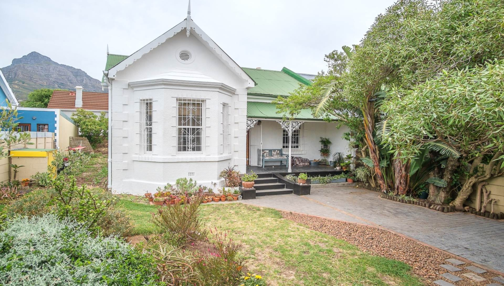 Cape Town, Observatory Property  | Houses For Sale Observatory, OBSERVATORY, House 3 bedrooms property for sale Price:3,295,000