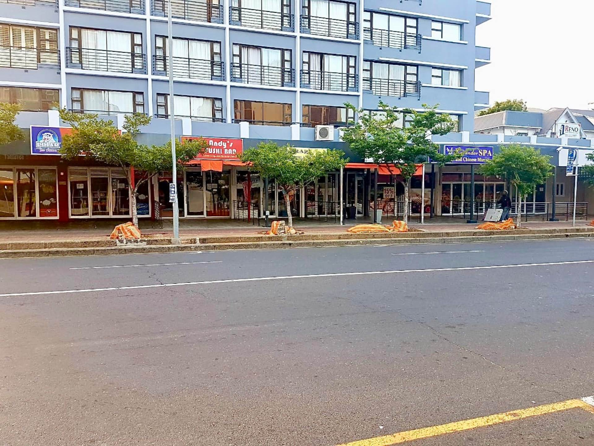 Cape Town, Sea Point Property  | Houses For Sale Sea Point, SEA POINT, retail  property for sale Price:27,500,000
