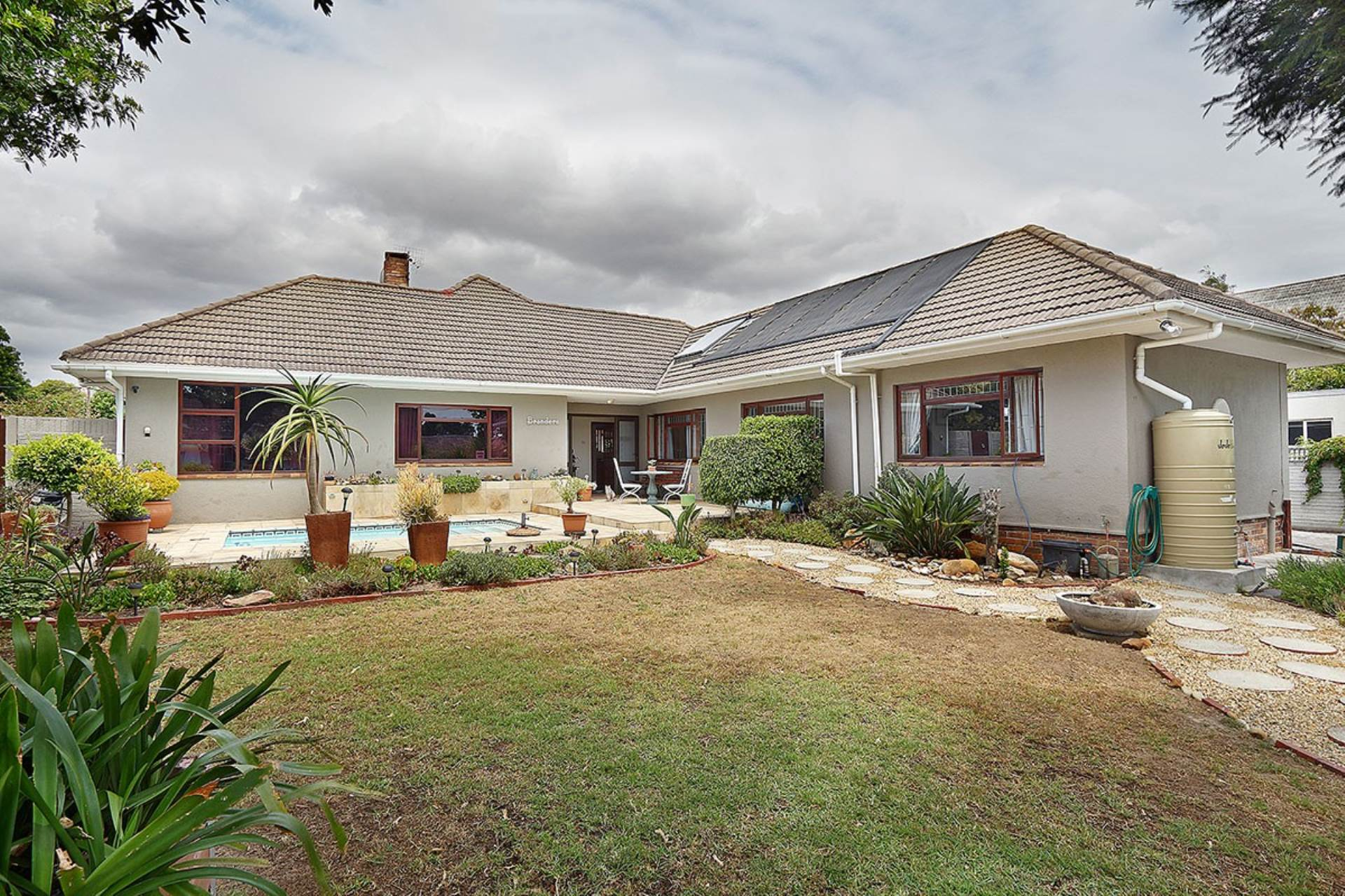 Property and Houses for sale in Milnerton, House, 4 Bedrooms - ZAR 3,750,000
