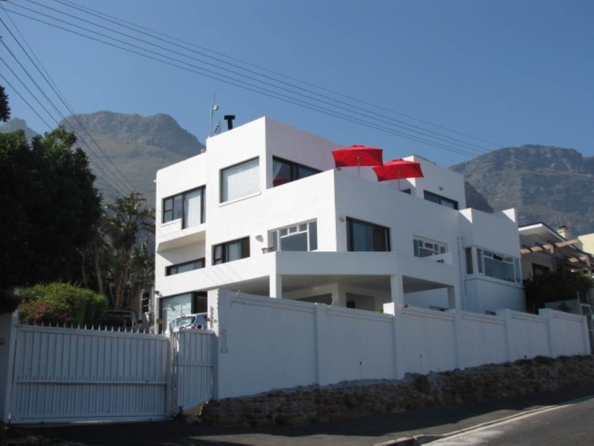 Cape Town, Devils Peak Property    Houses To Rent Devils Peak, DEVILS PEAK, House 5 bedrooms property to rent Price:, 45,00*