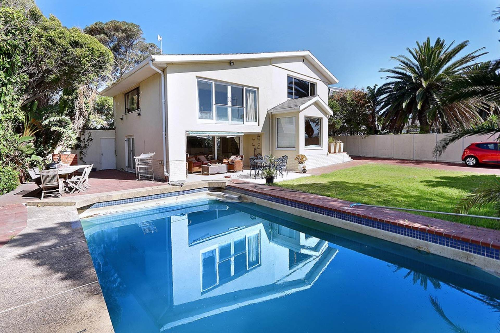 Property and Houses for sale in Milnerton, House, 4 Bedrooms - ZAR 4,795,000
