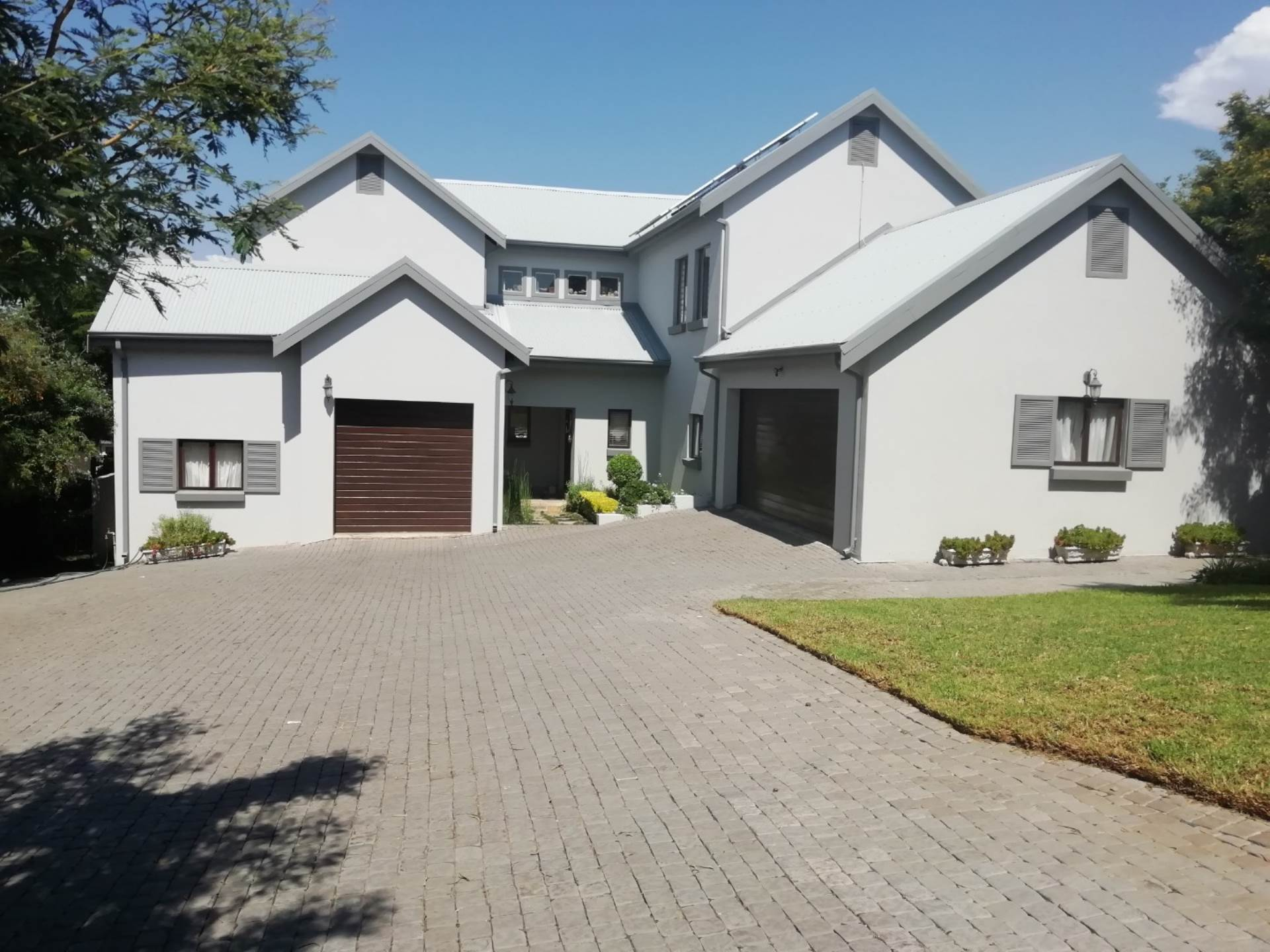 Property and Houses for sale in Candlewoods Country Estate, House, 4 Bedrooms - ZAR 4,050,000