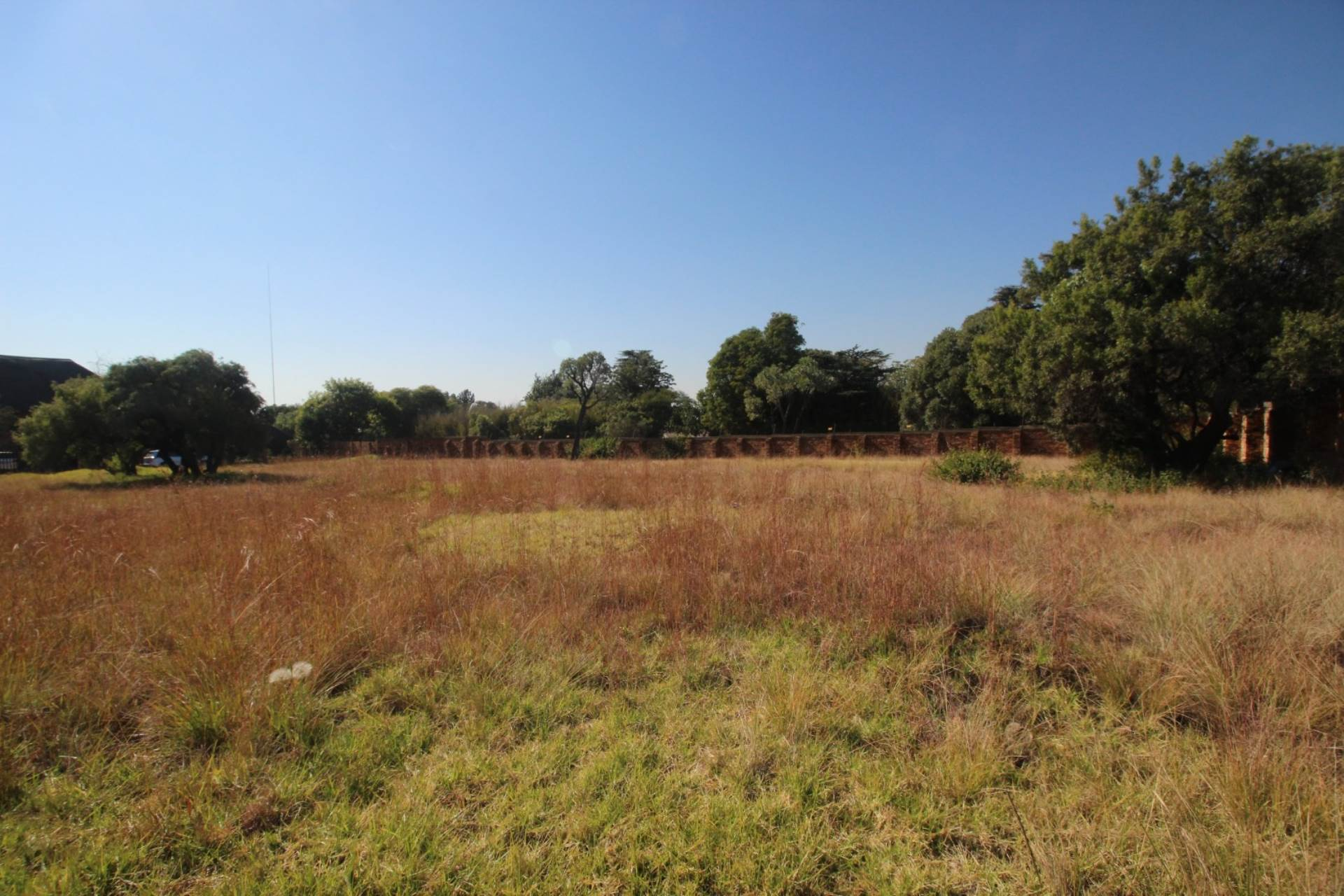 Vacant Land Agricultural For Sale in NORTH RIDING