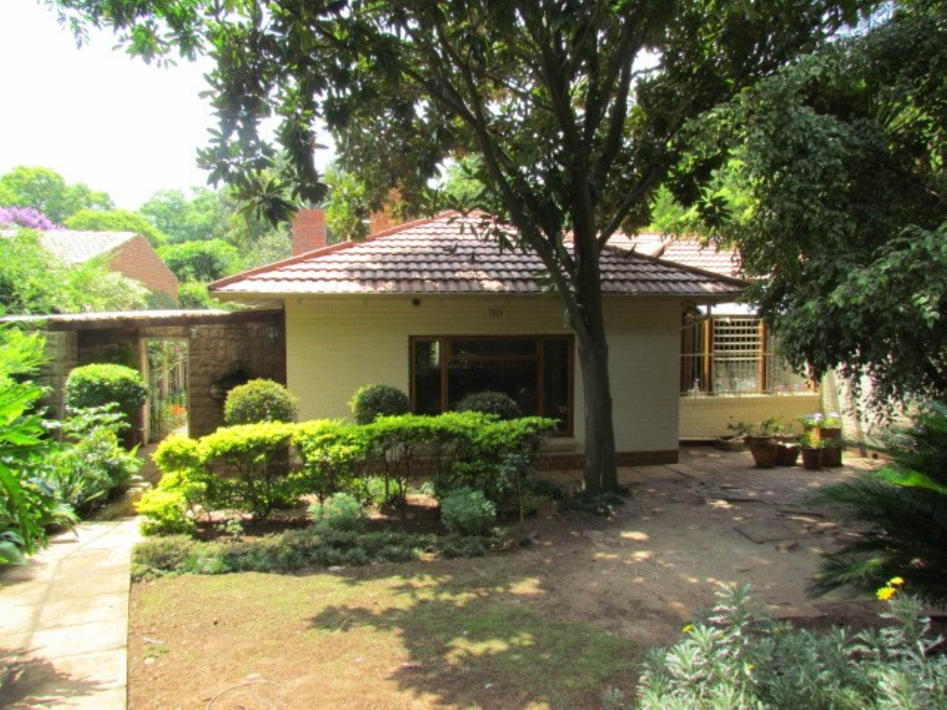 Pretoria, Nieuw Muckleneuk Property  | Houses For Sale Nieuw Muckleneuk, NIEUW MUCKLENEUK, House 3 bedrooms property for sale Price:3,495,000