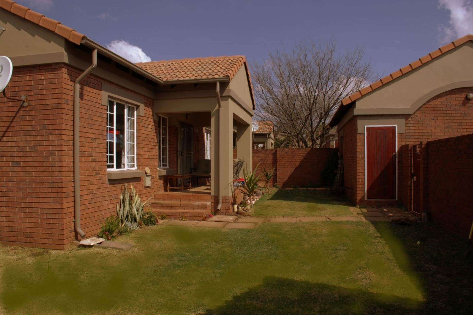 Property and Houses for sale in Eco Park, Townhouse, 3 Bedrooms - ZAR 1,335,000
