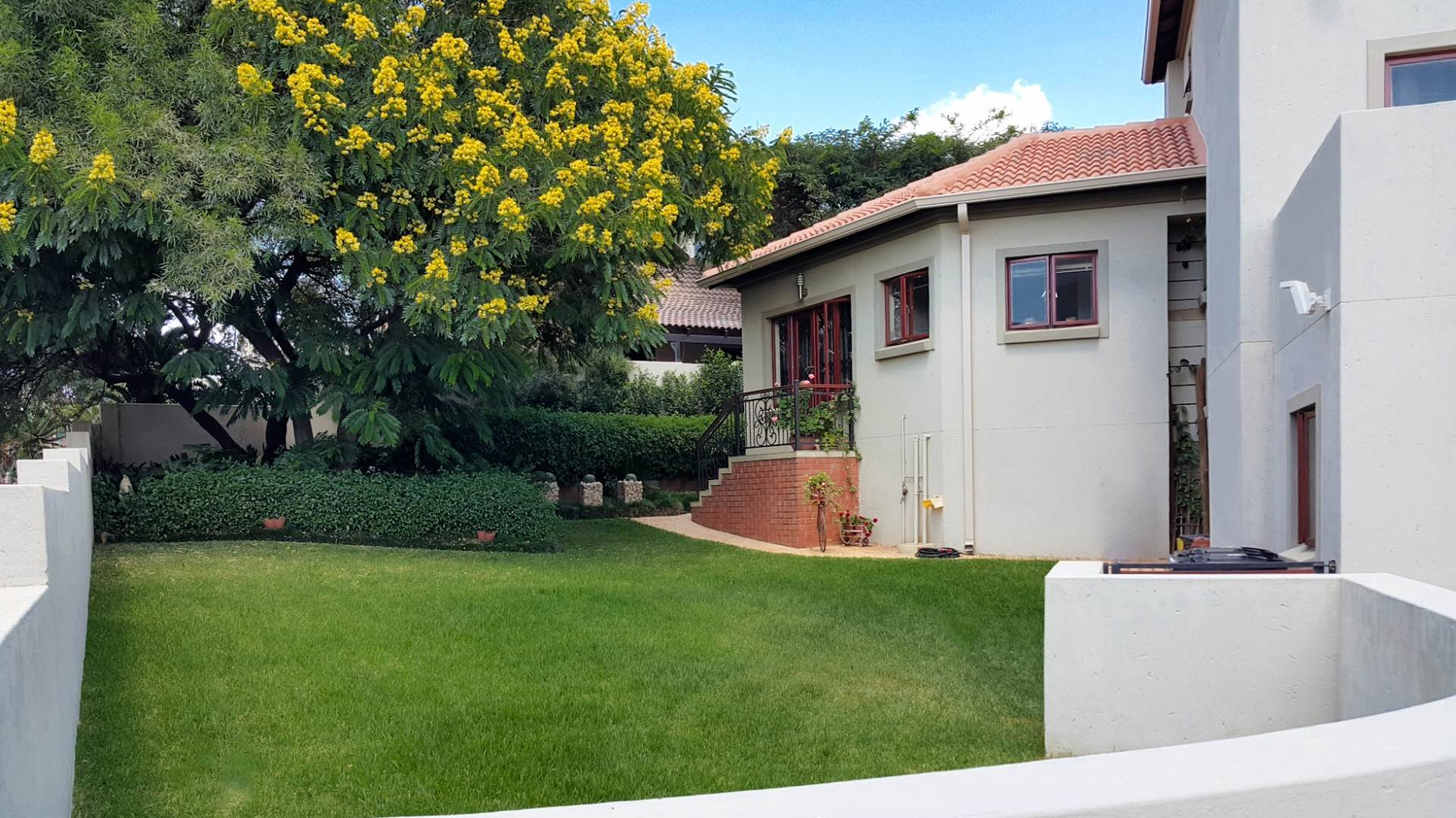Olympus A H House For Sale In Olympus A H Pretoria For