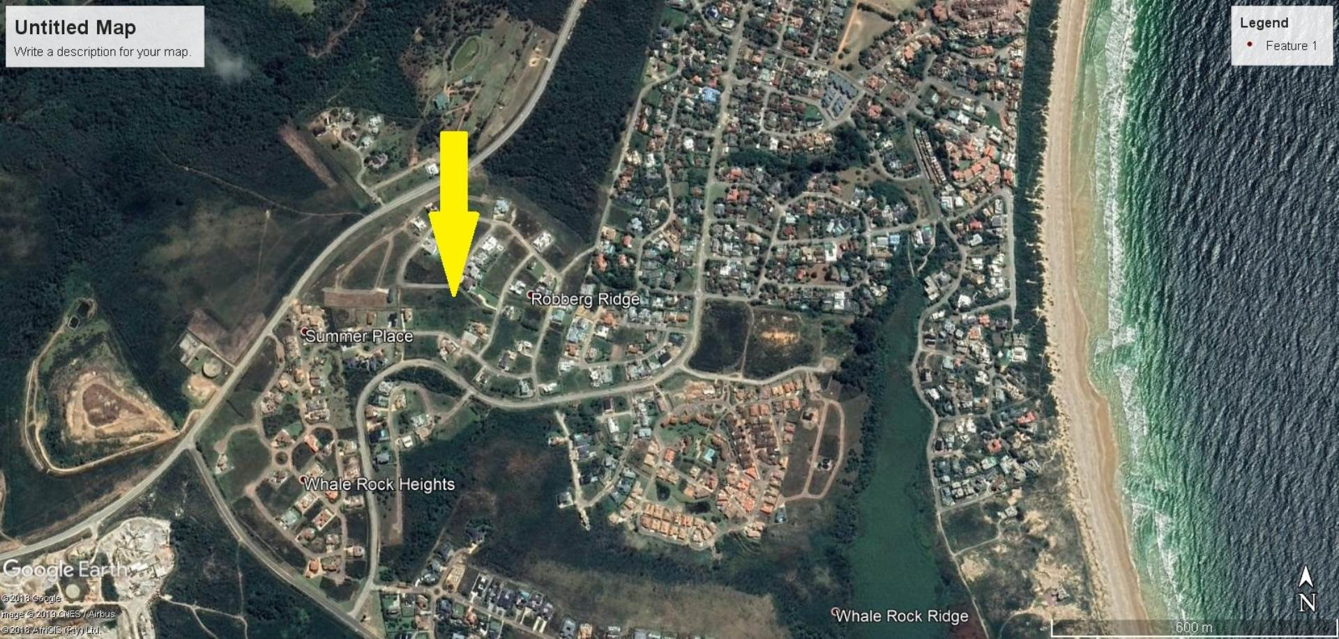 Vacant Land Residential For Sale in SOLAR BEACH