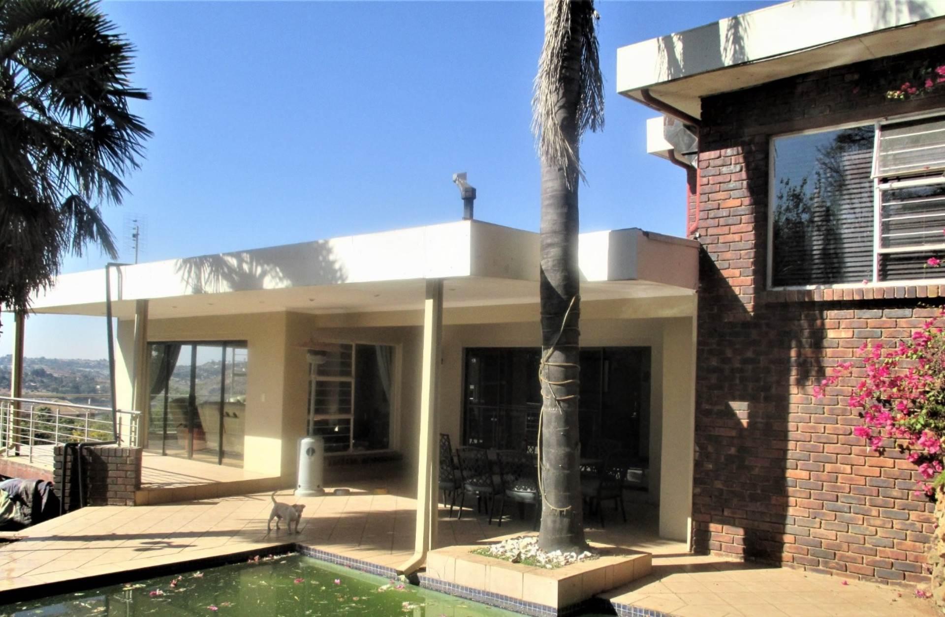 Property in Roodepoort, Krugersdorp, Randburg - West Rand