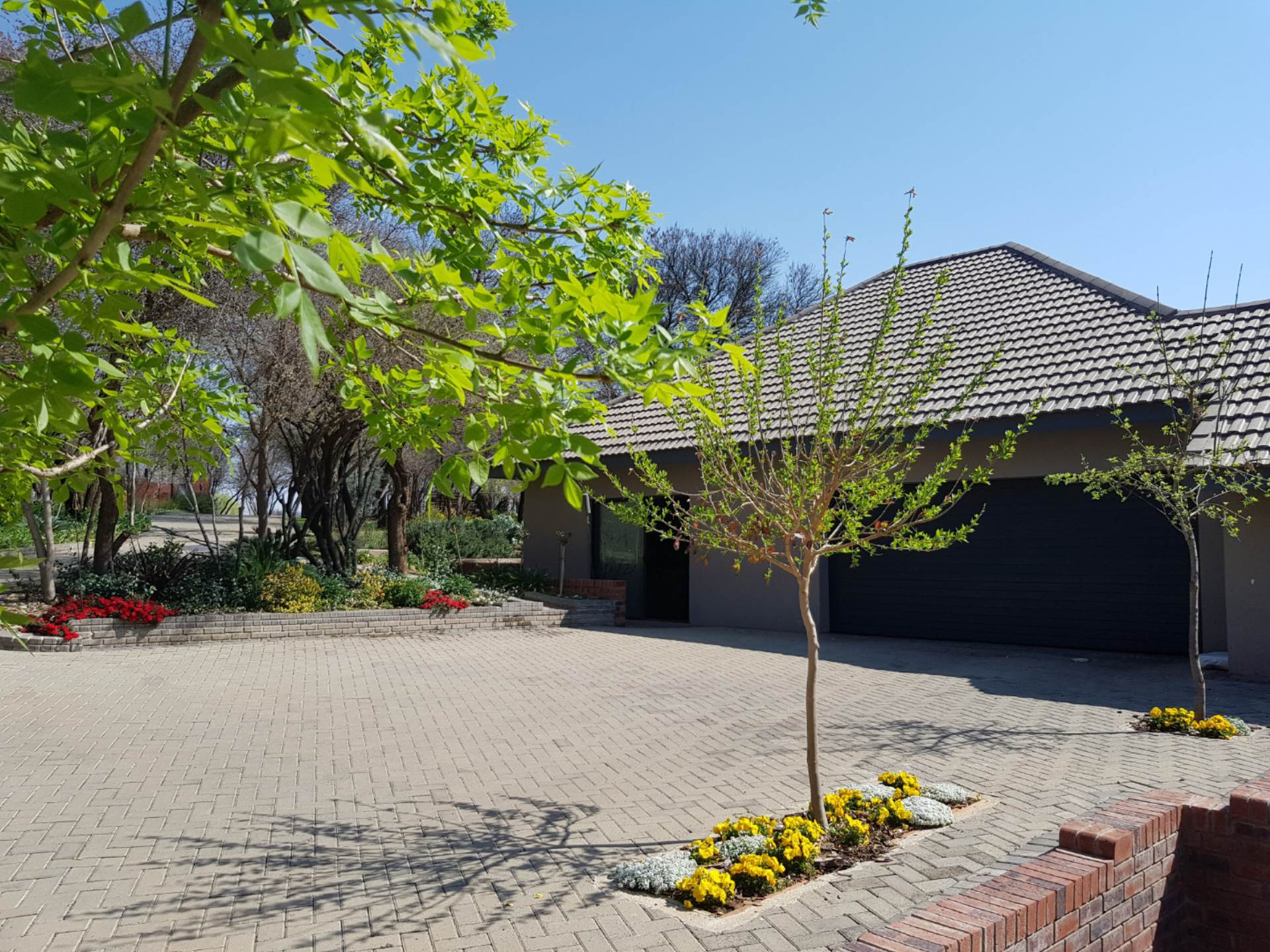 House For Sale in Riviera Glen Security Estate