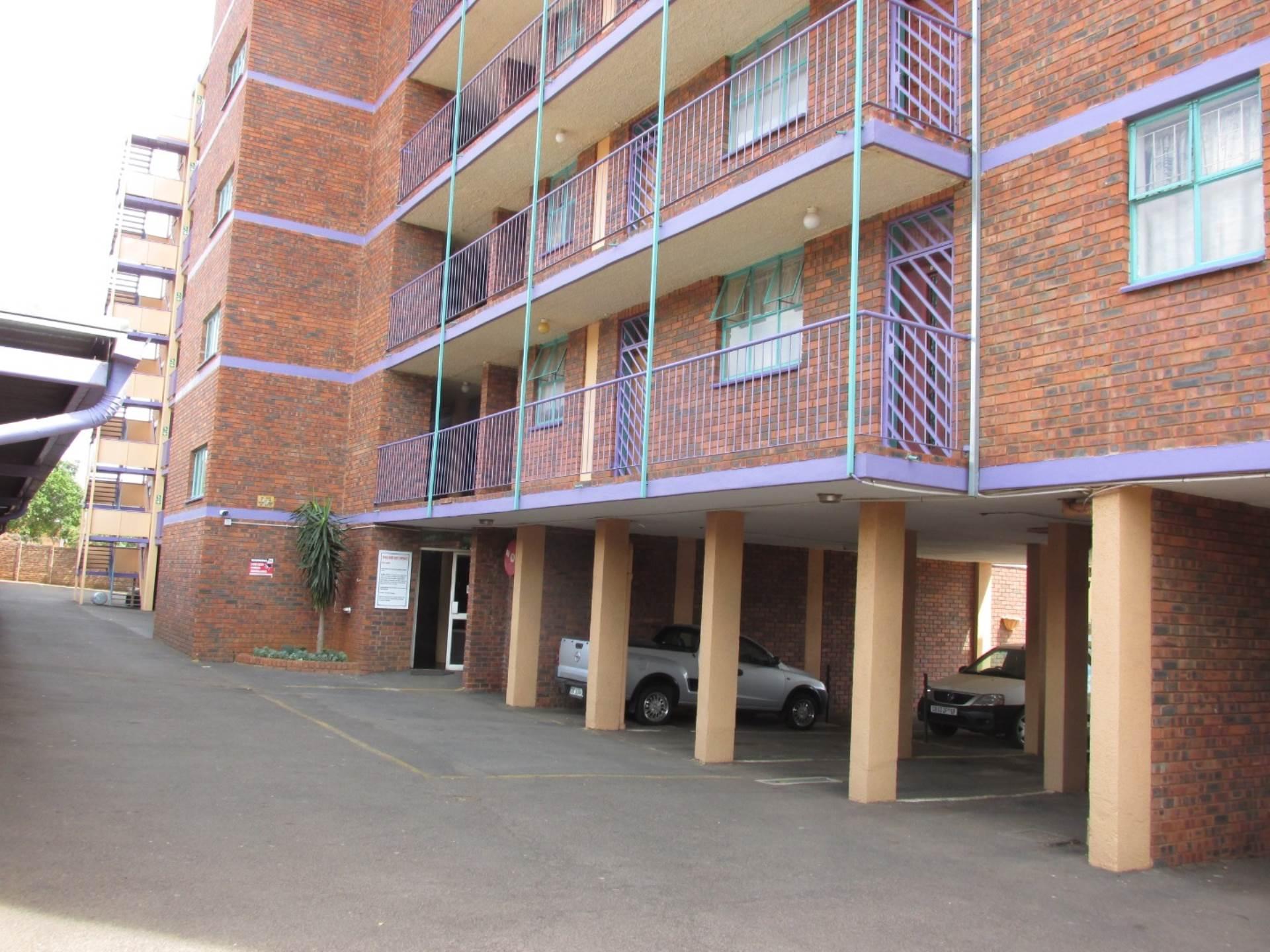 Pretoria North - Flat Rental Monthly in PRETORIA NORTH