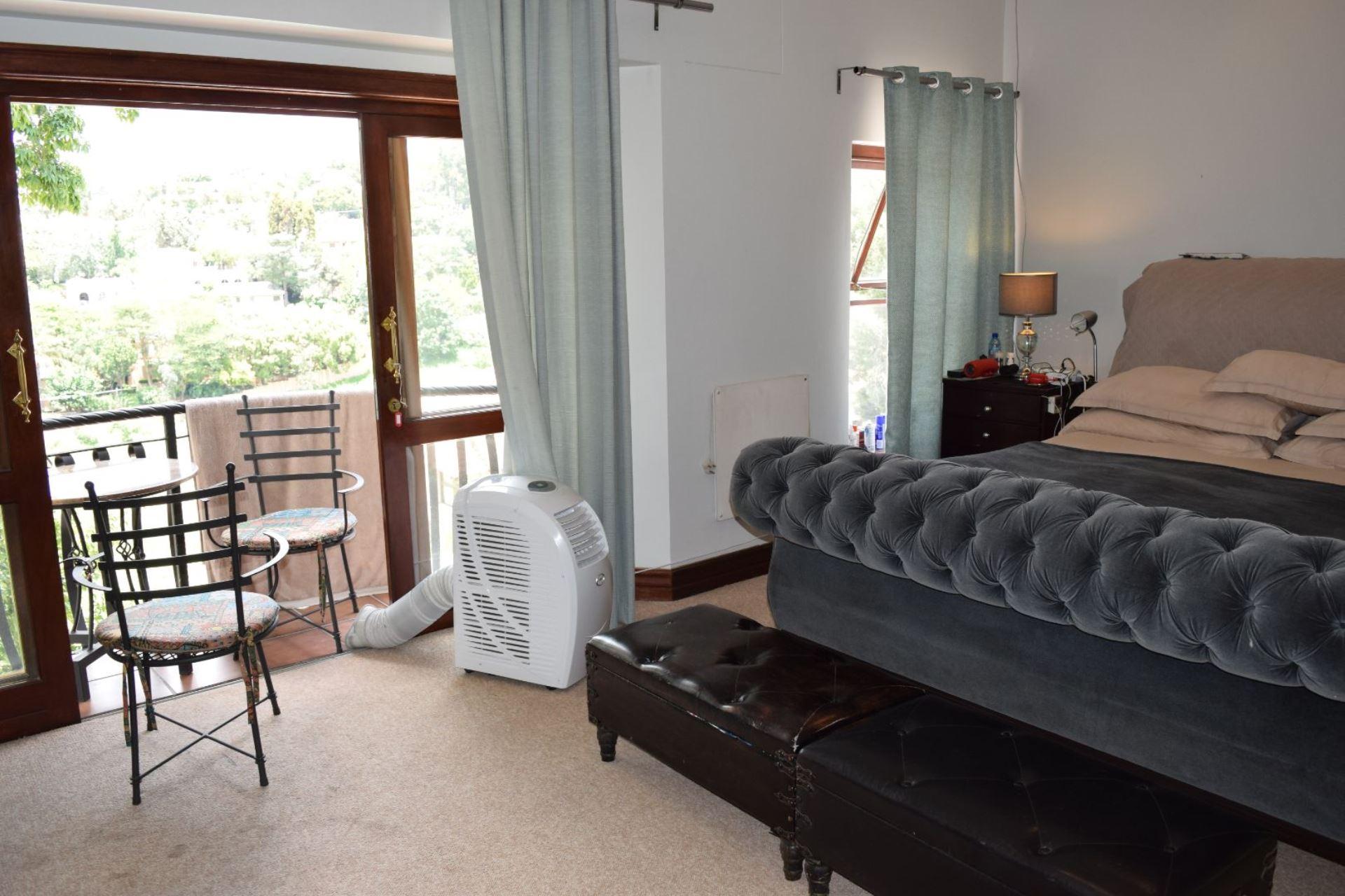 House Rental Monthly in WATERKLOOF RIDGE