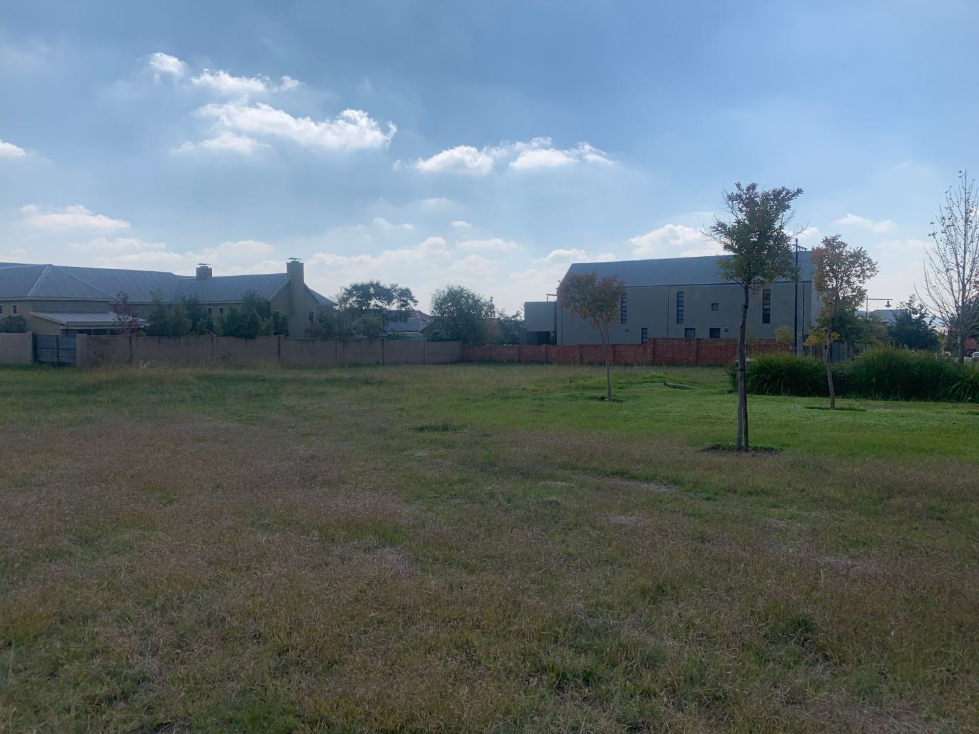 Vacant Land Agricultural For Sale in LOUWLARDIA