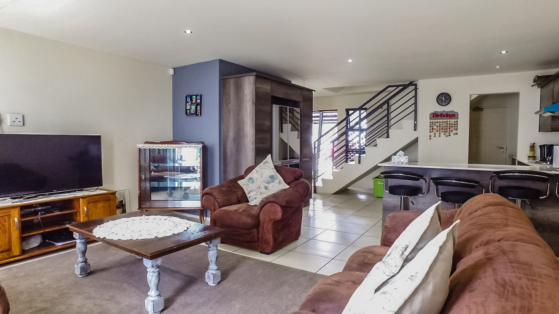 Townhouse For Sale in RYNFIELD