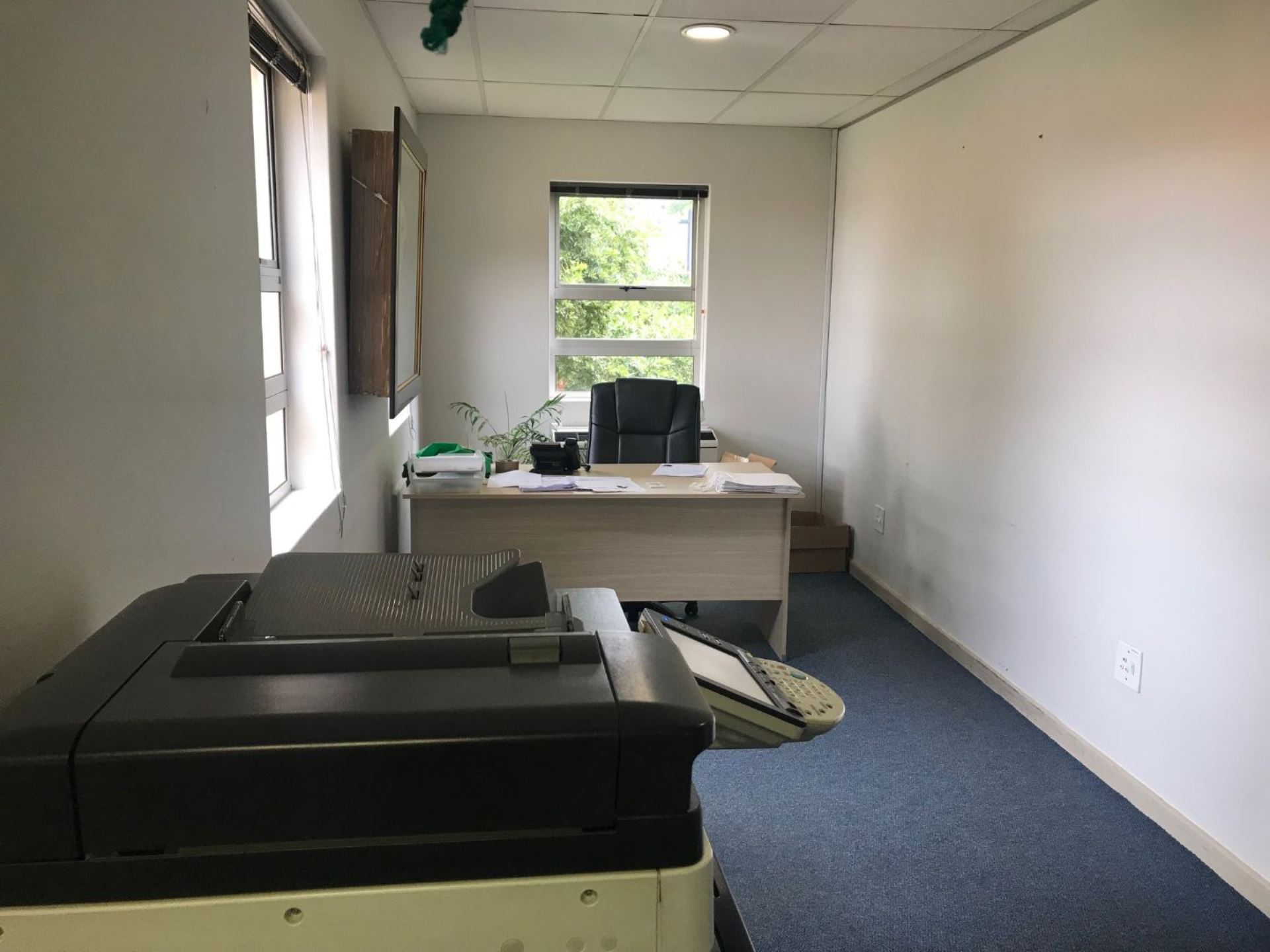 Office Rental Monthly in Route 21 Business Park