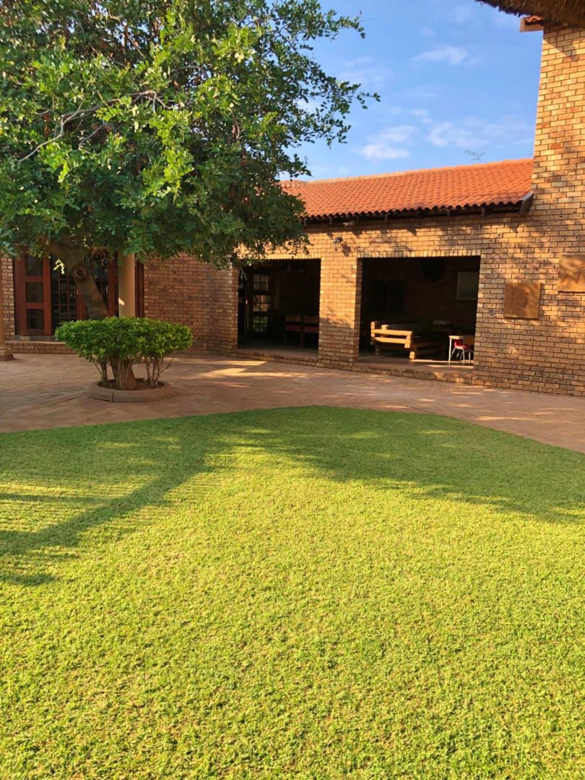 Farm For Sale in DWAALBOOM