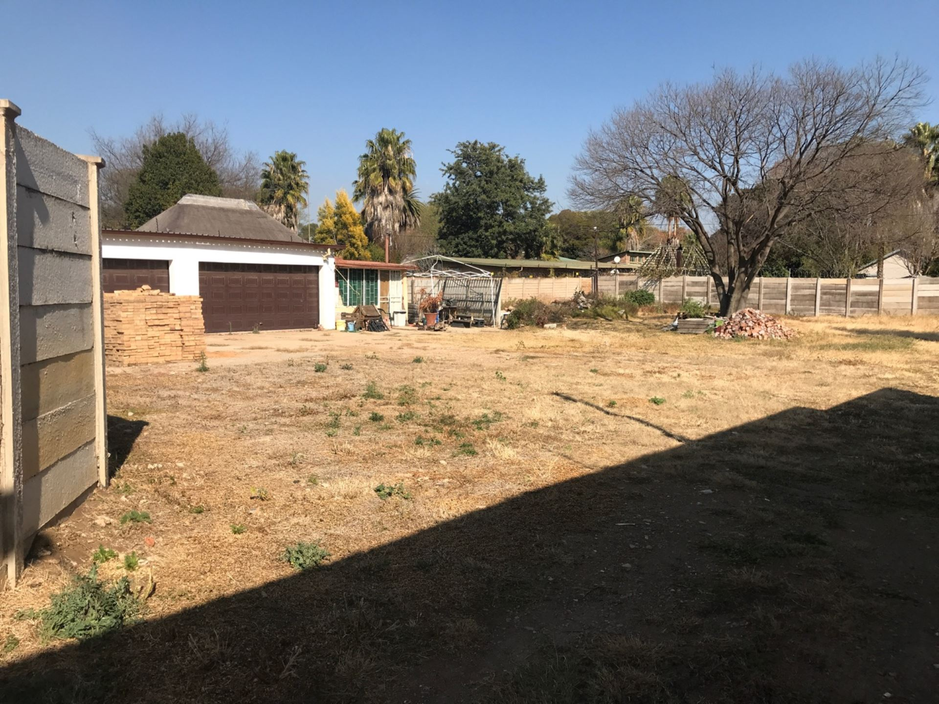Vacant Land Residential For Sale in RIETFONTEIN