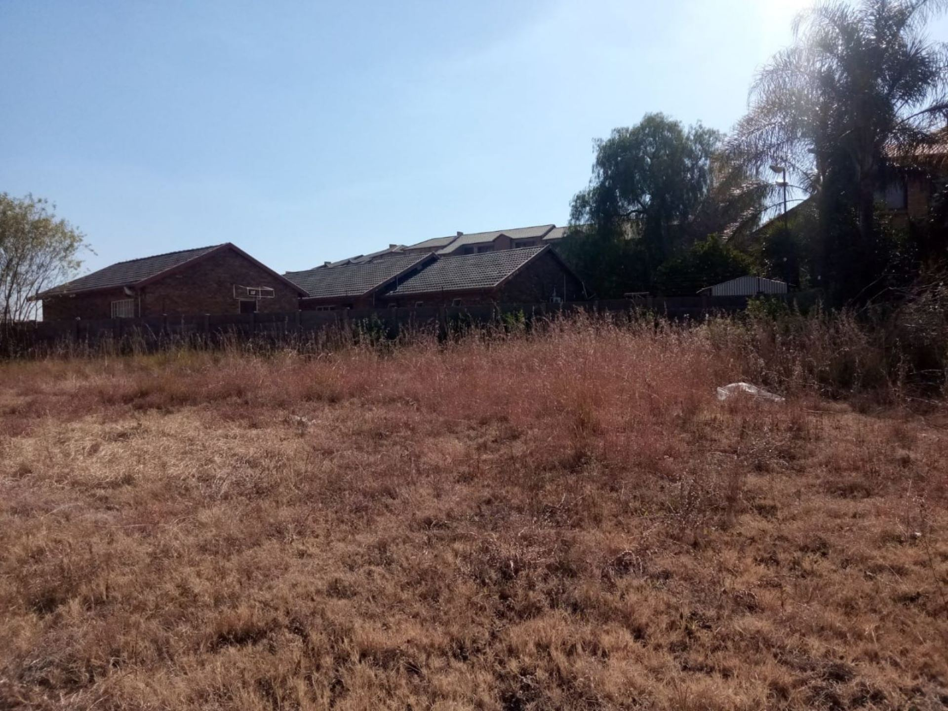 Vacant Land Residential For Sale in HEUWELOORD