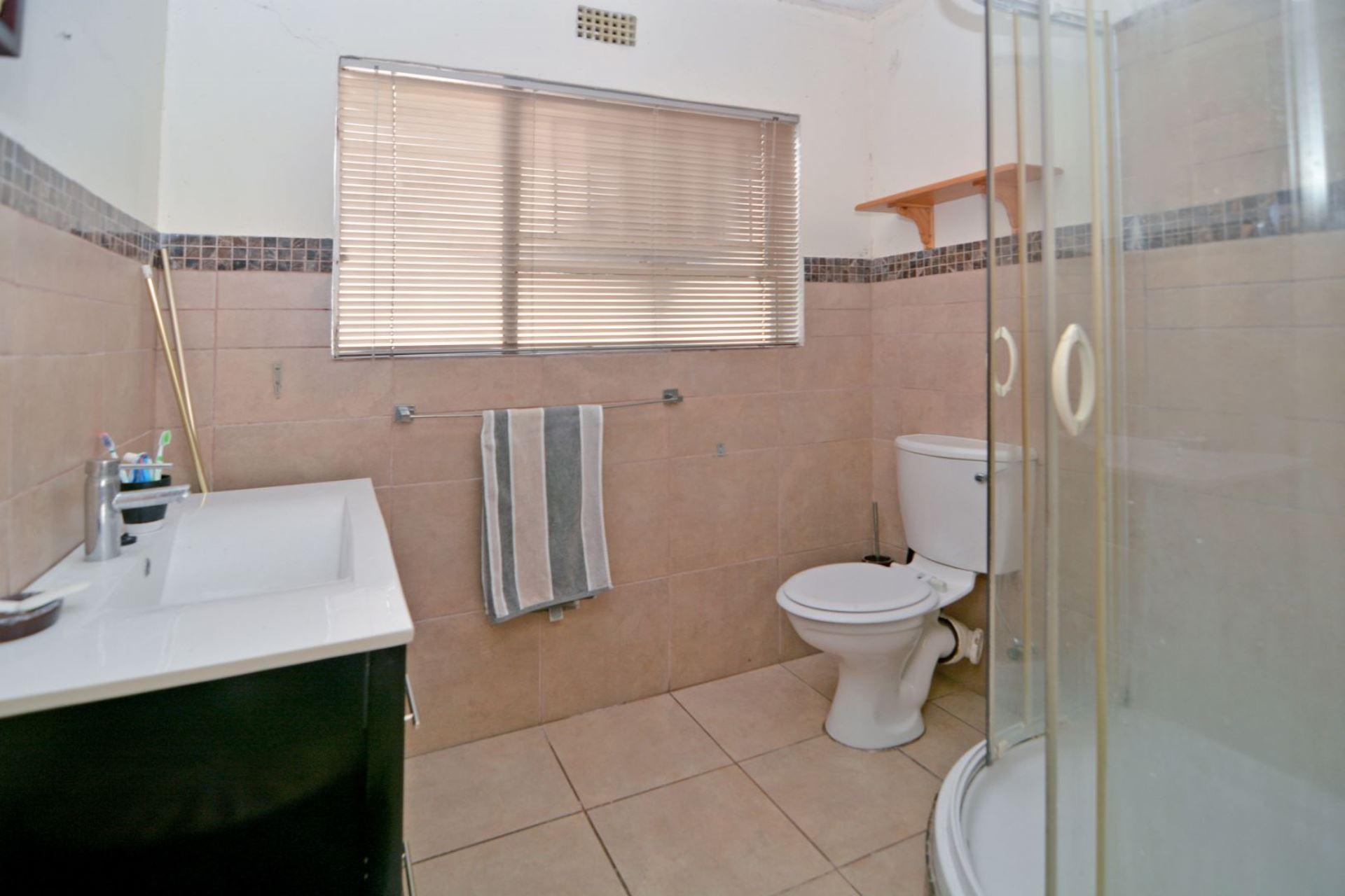 Apartment For Sale in WELTEVREDEN PARK