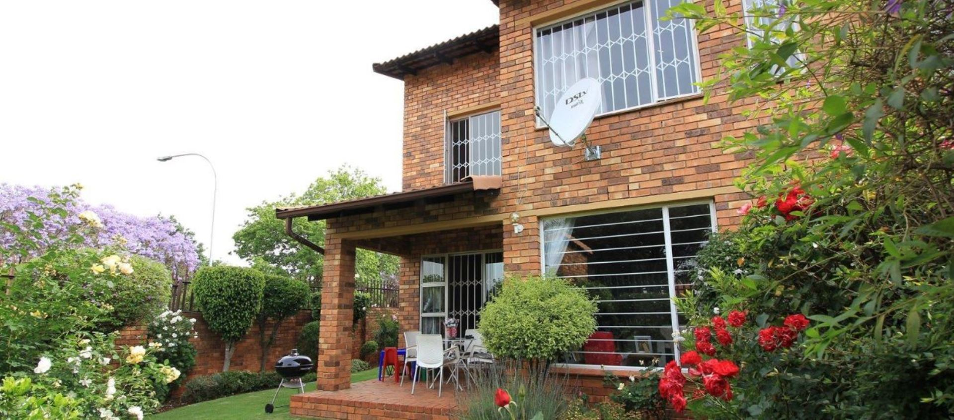 Townhouse Rental Monthly in FAIRLAND