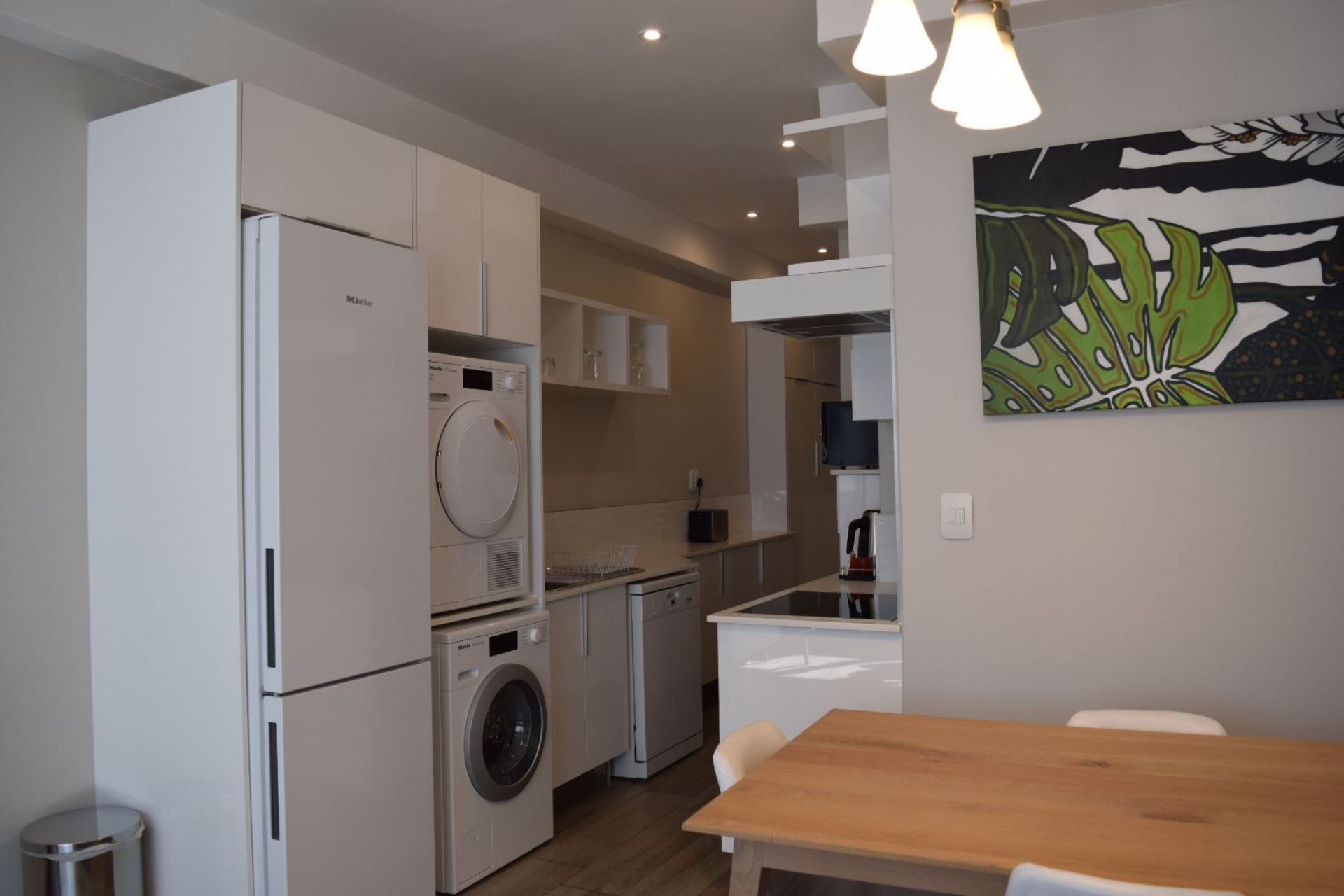 Apartment Rental Monthly in ASHLEY GARDENS