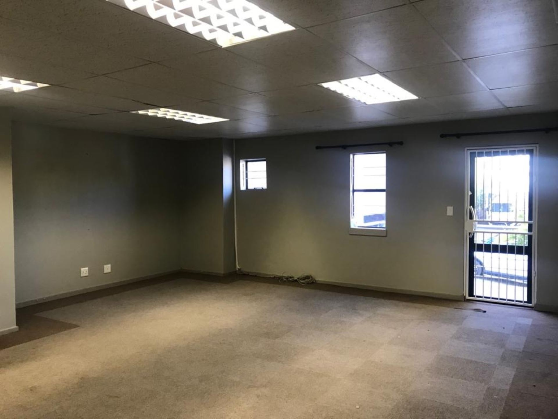 Industrial Rental Monthly in MIDRAND
