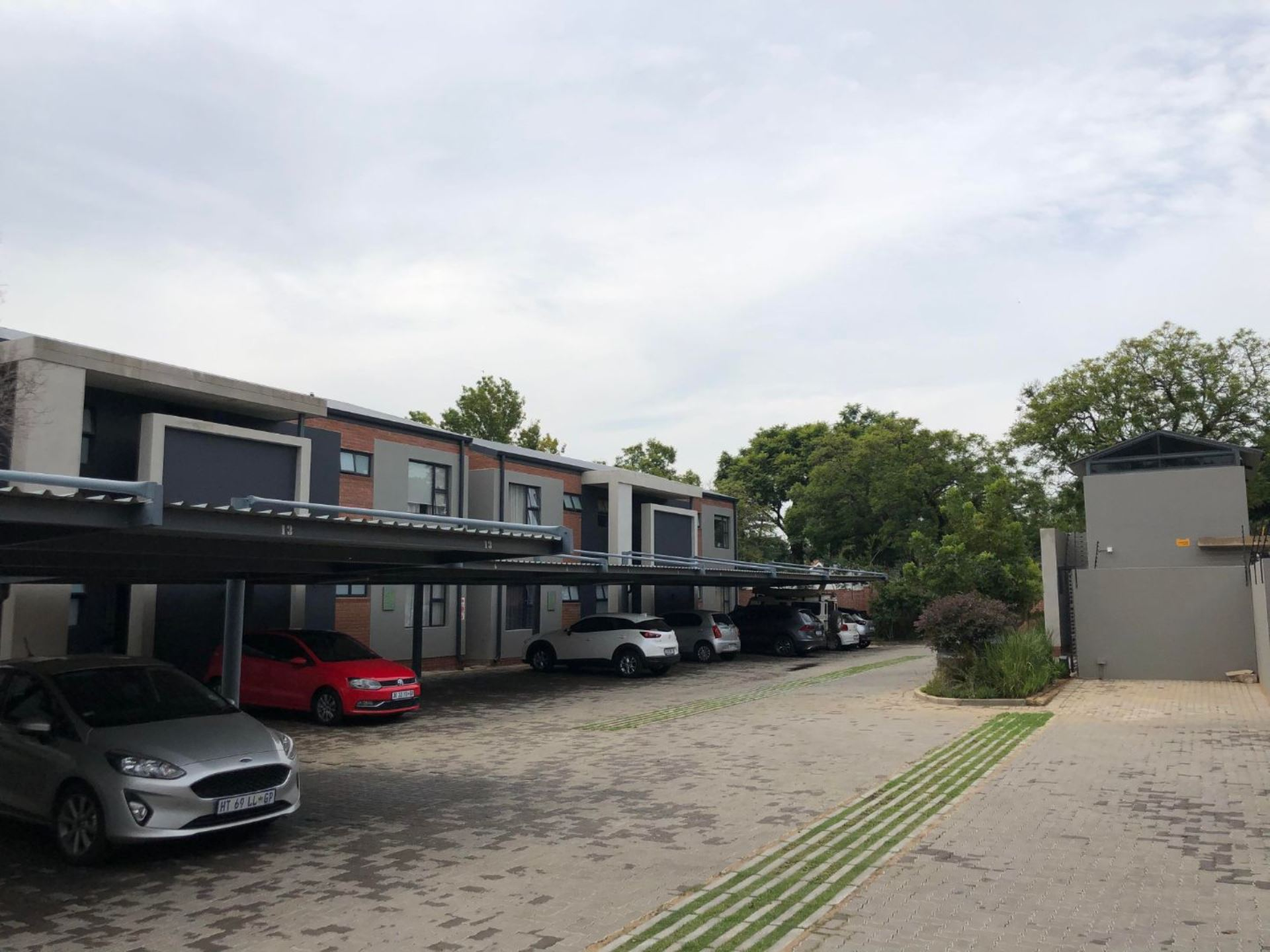 Apartment Rental Monthly in HAZELWOOD