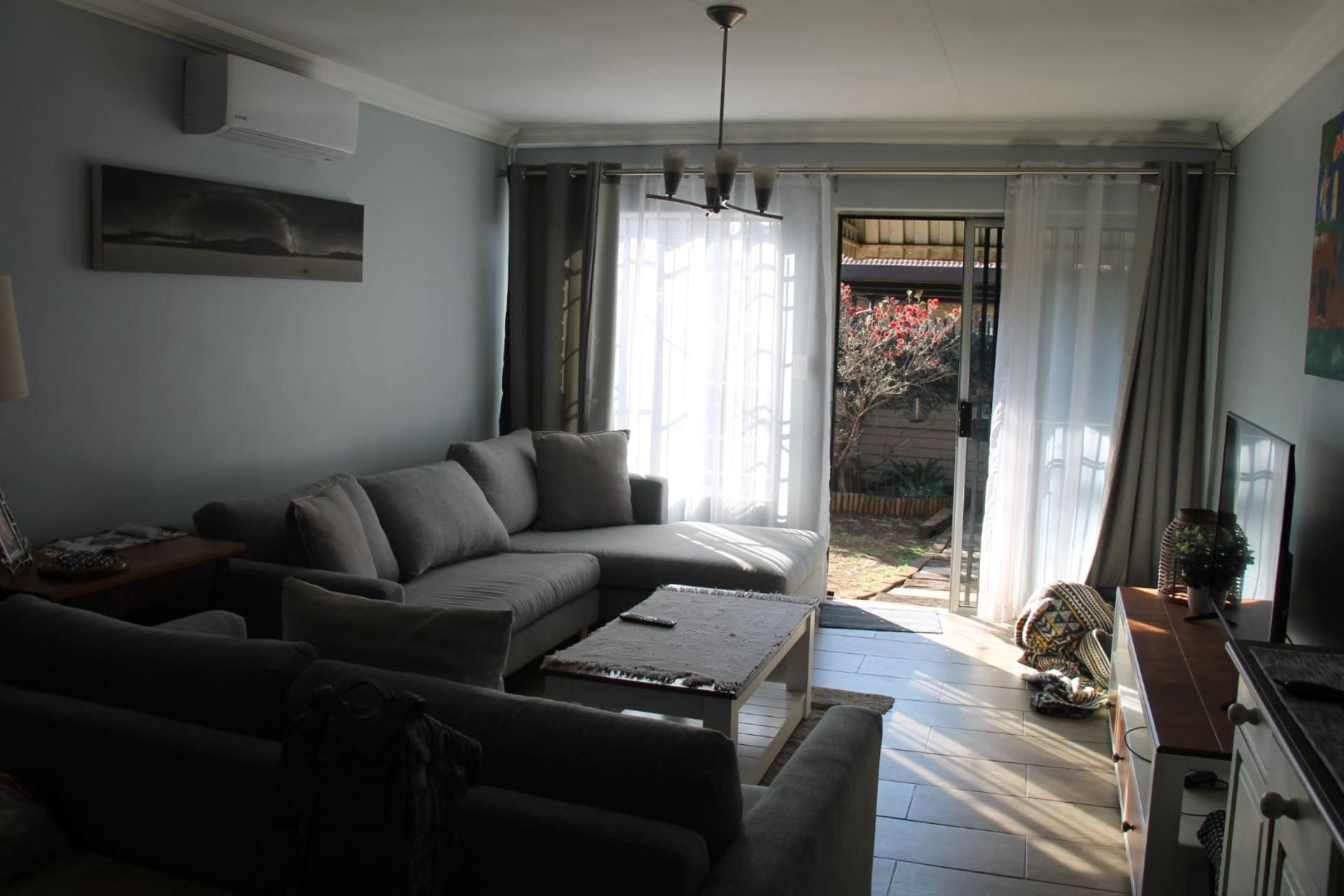 Townhouse For Sale in ERASMUSKLOOF