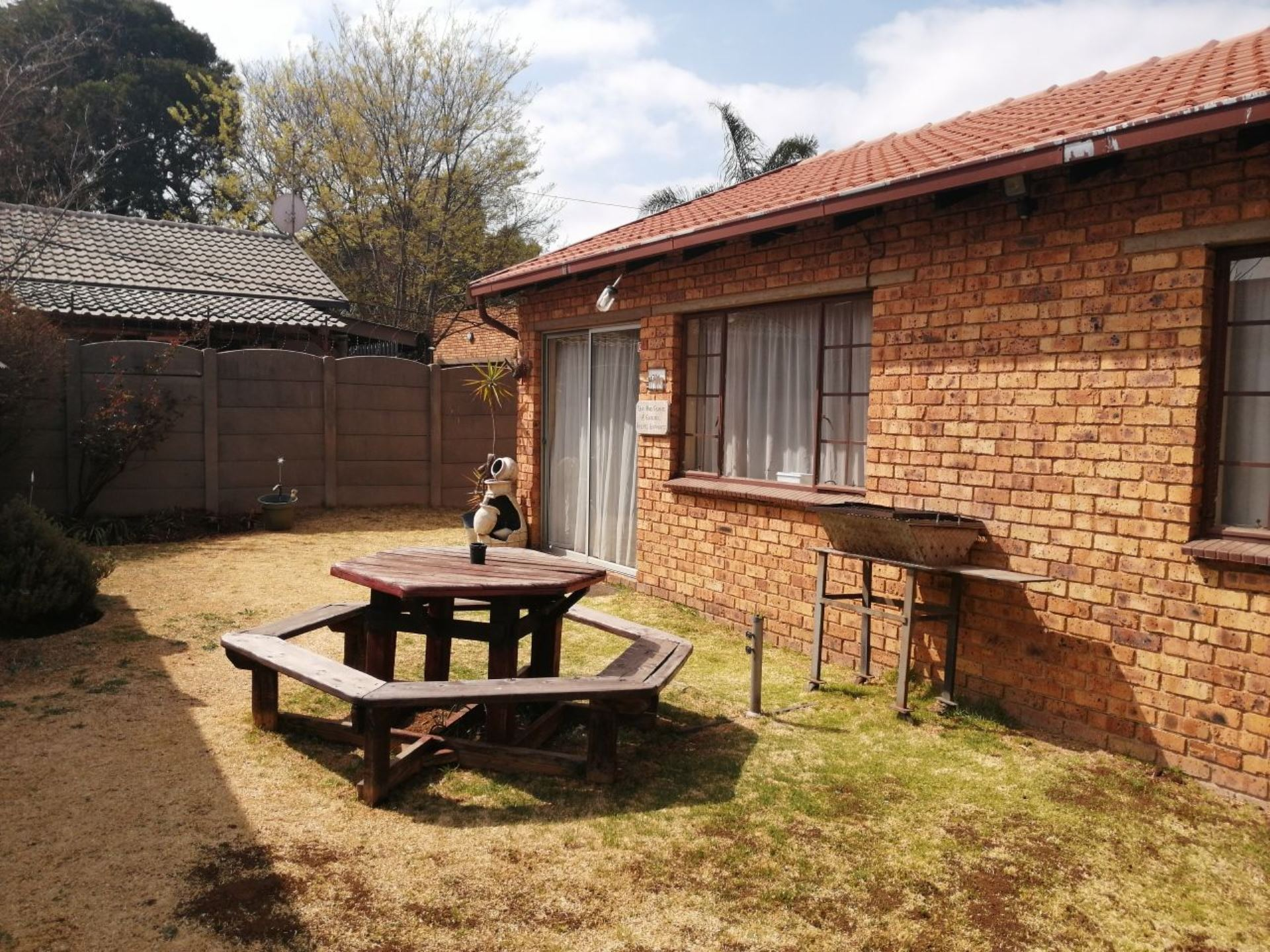 Flat Rental Monthly in WITFIELD