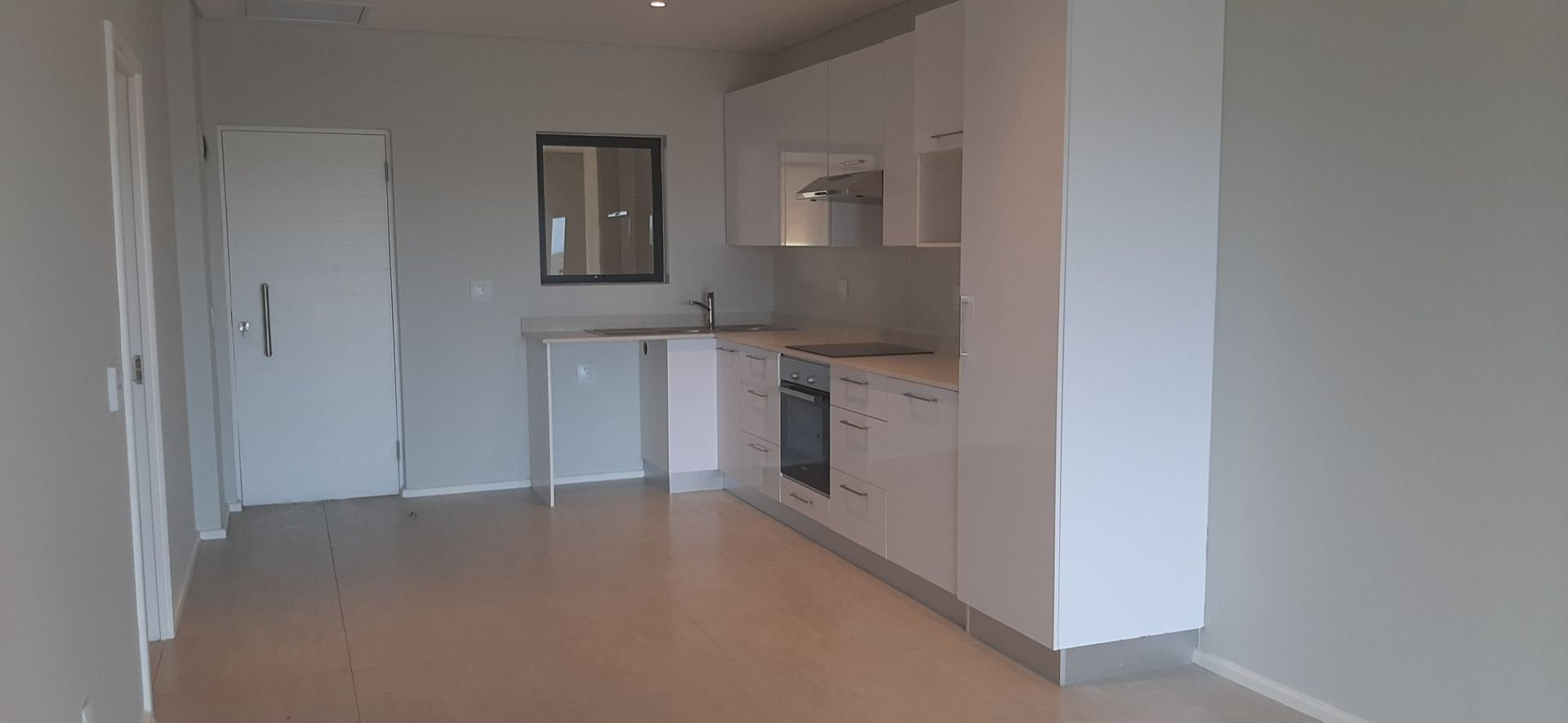 Apartment Rental Monthly in BALLITO