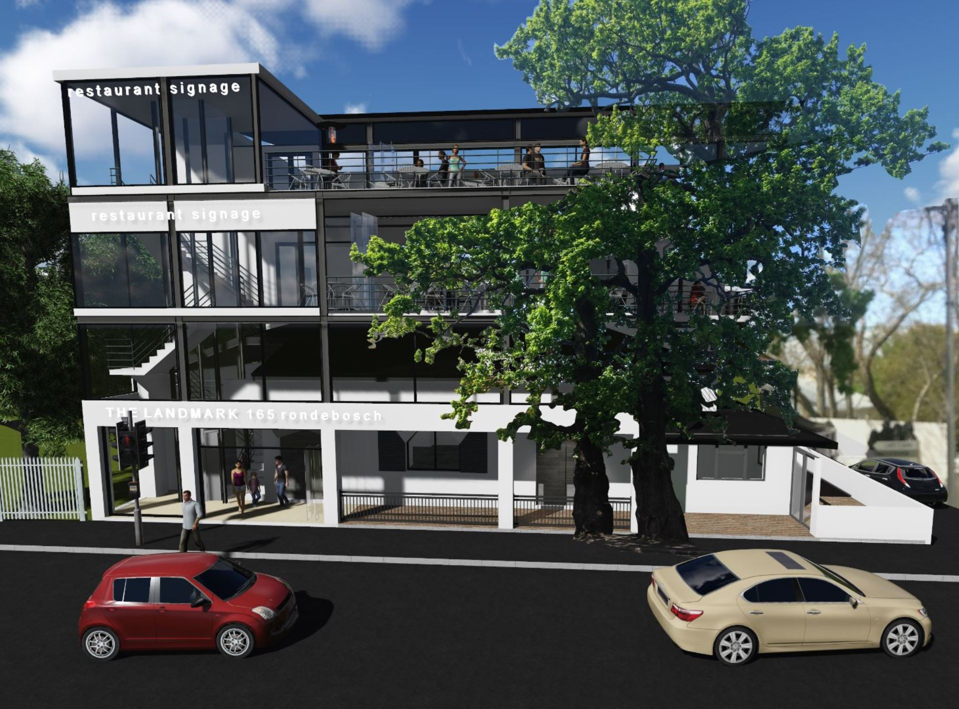 Business For Sale in RONDEBOSCH