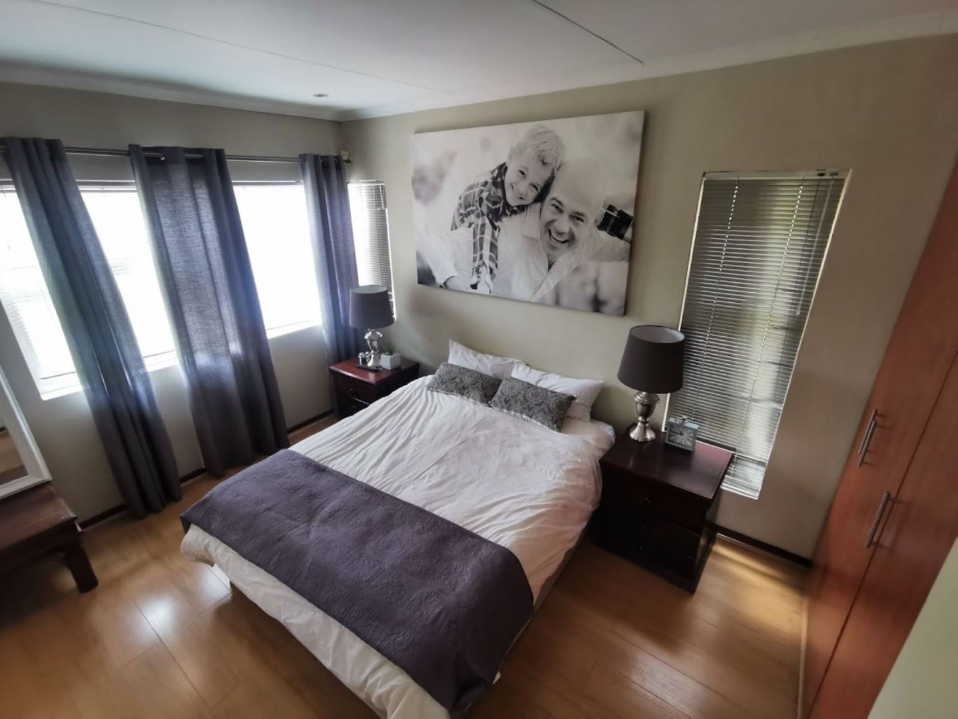 Townhouse Rental Monthly in OLYMPUS A H