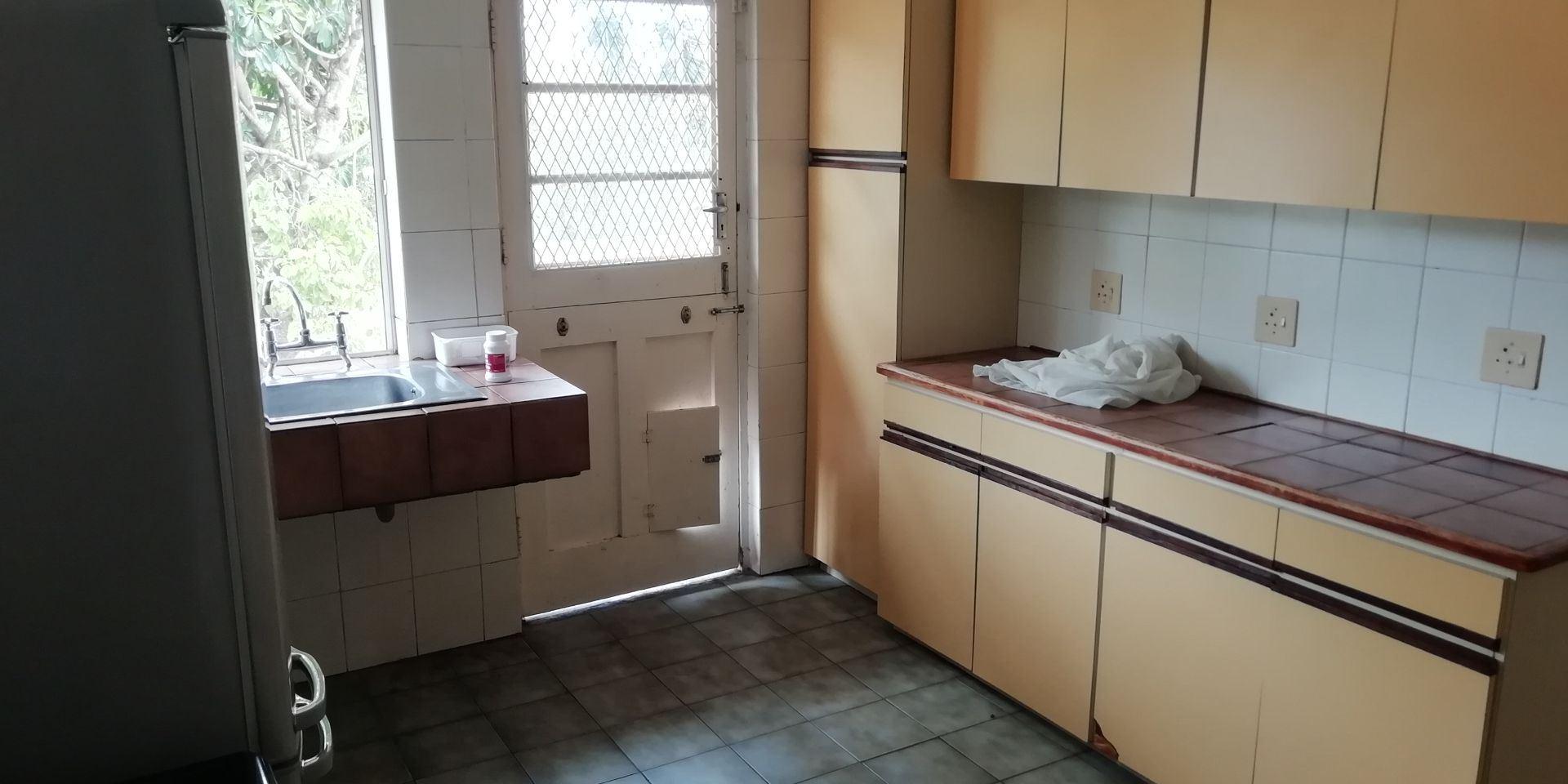 House Rental Monthly in RONDEBOSCH