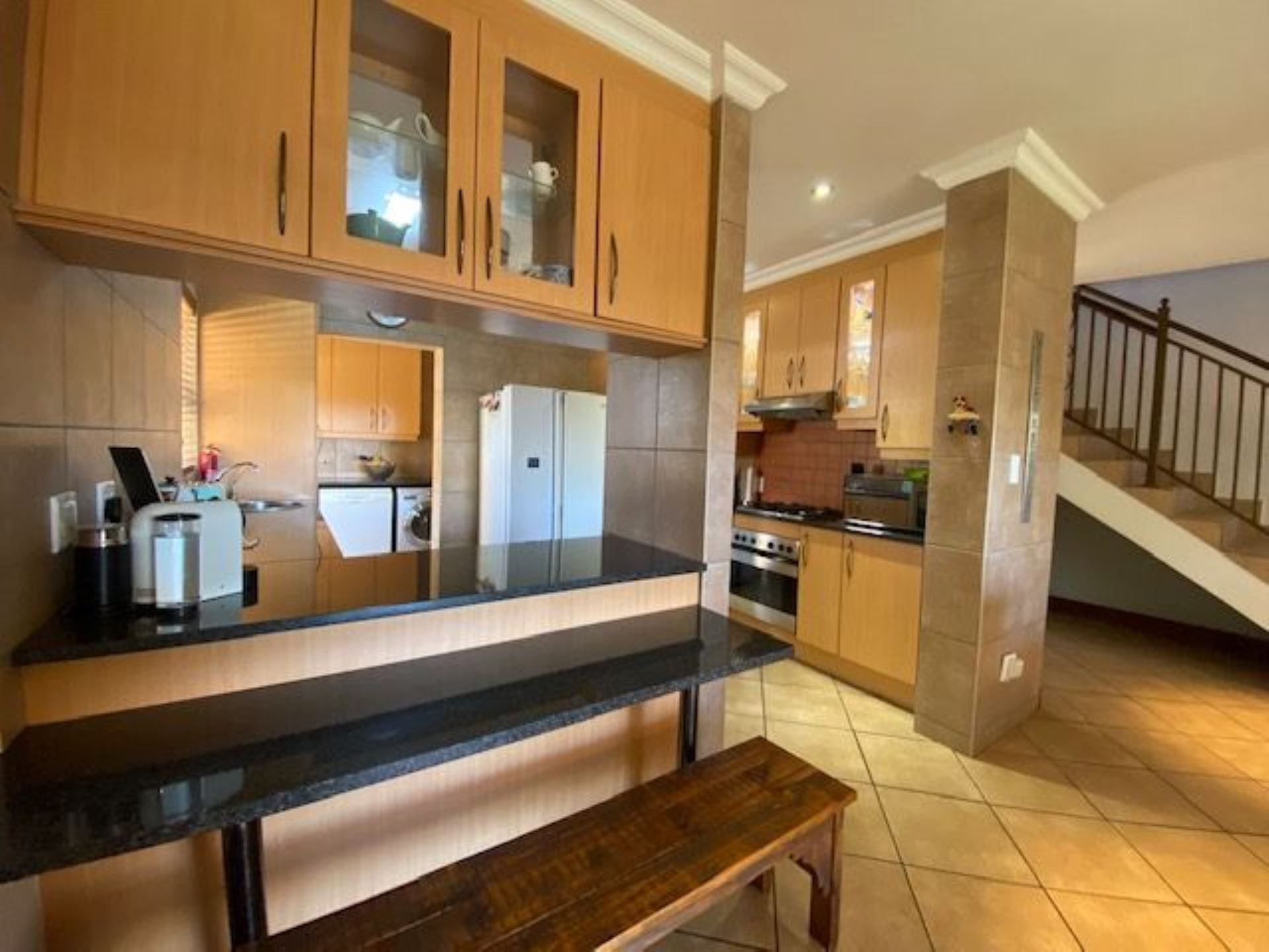 Townhouse For Sale in MIDSTREAM ESTATE