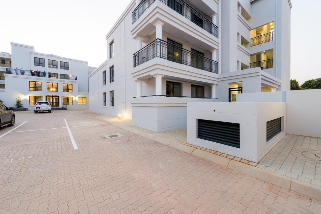 2 BedroomApartment To Rent In Rivonia