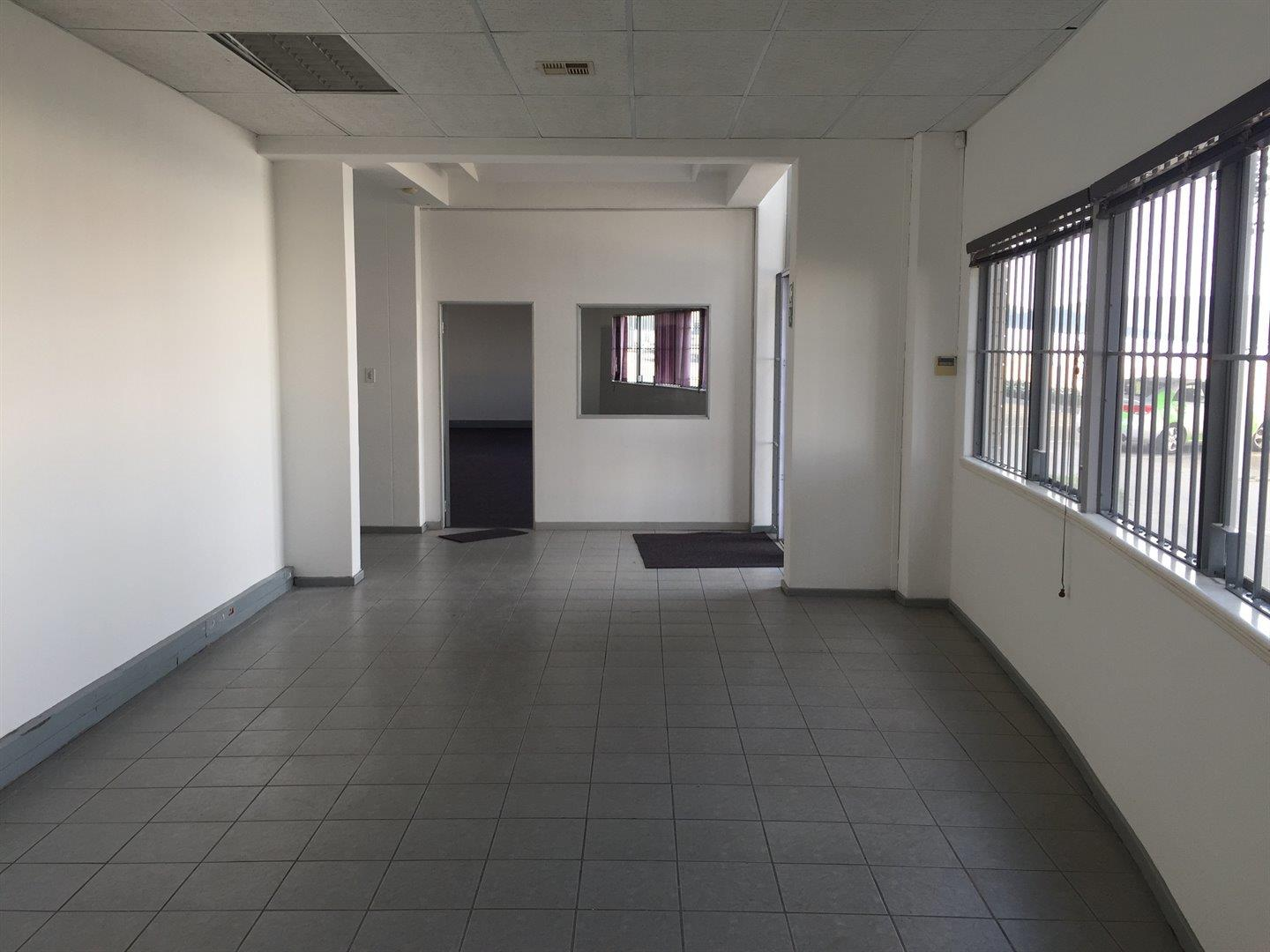 Industrial To Rent In Midrand