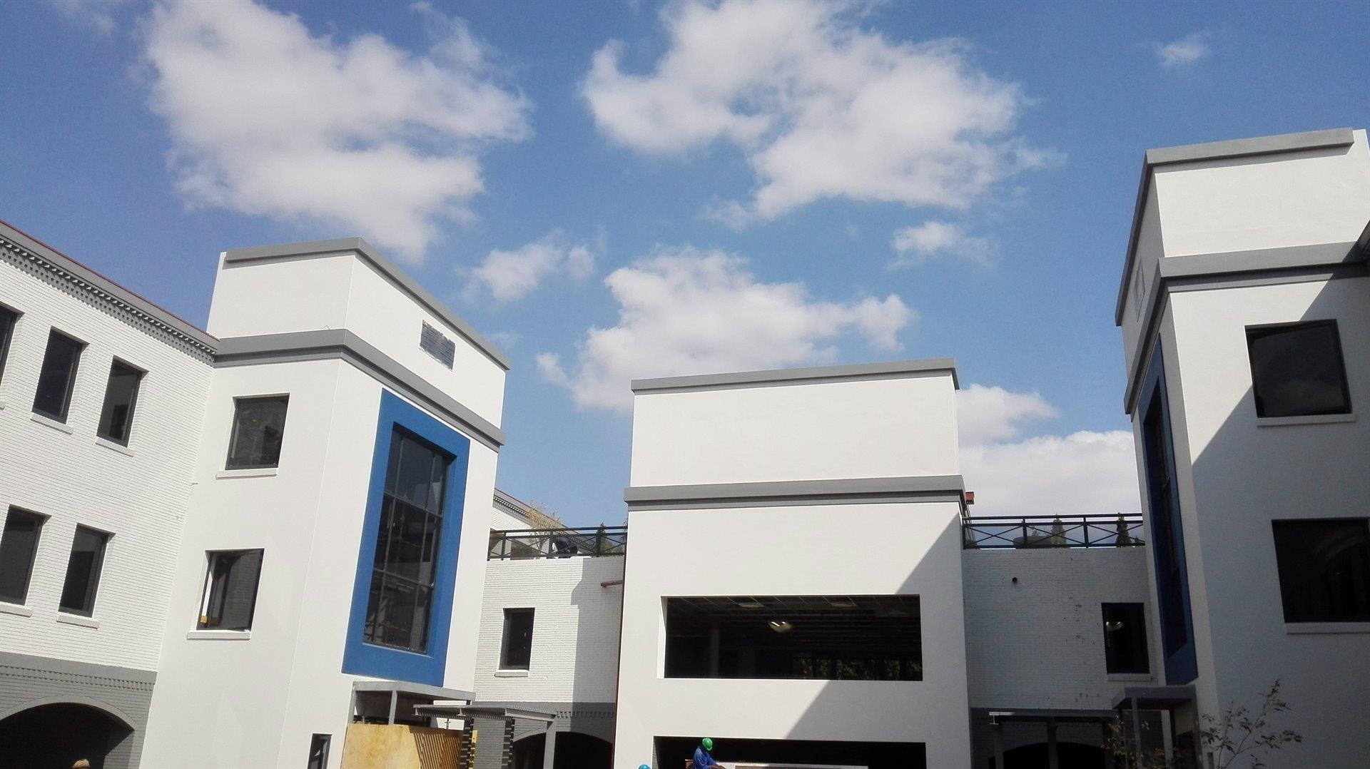Office To Rent In Hatfield