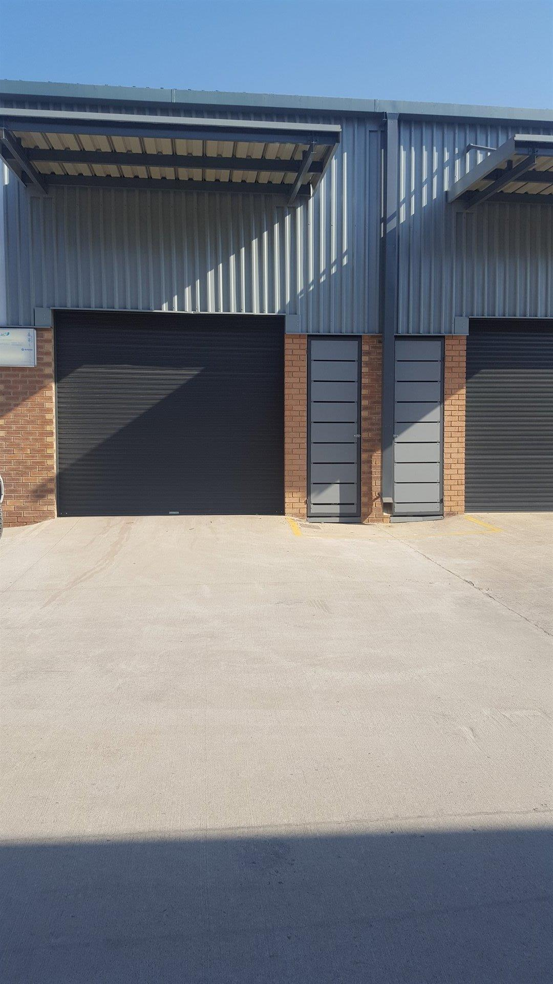 Industrial To Rent In Willow Park Manor