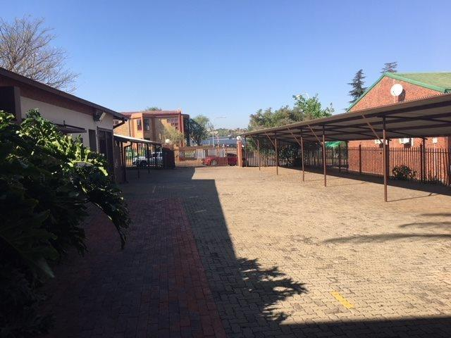 Office To Rent In Centurion Central